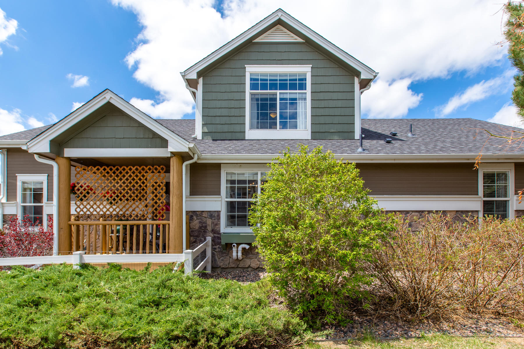 townhouses for Sale at So Many Outdoor Activities To Choose From 229 Rock Bridge Ln Windsor, Colorado 80550 United States
