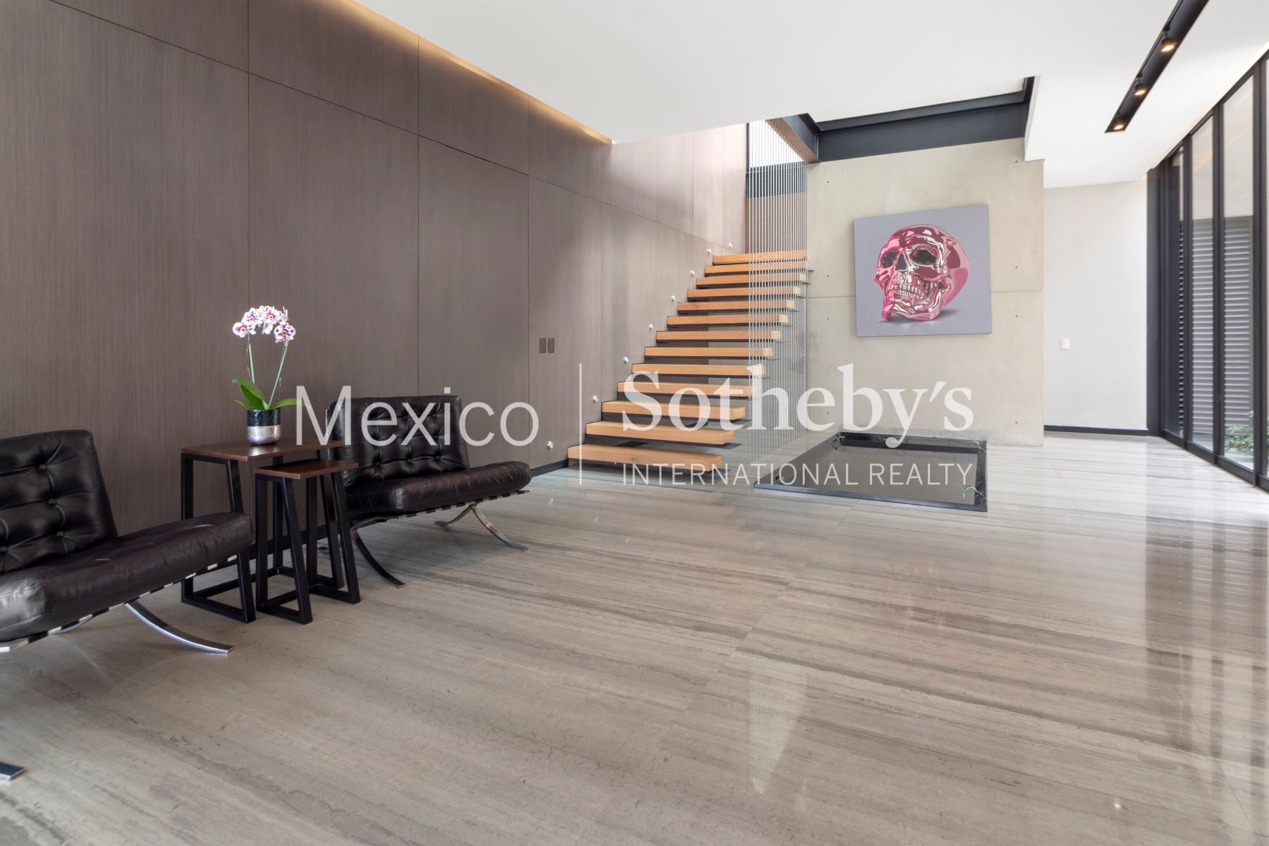 Additional photo for property listing at Privada de Fuente de Peninsula 51 Huixquilucan, Andere Gebieden In Mexico 06600 Mexico