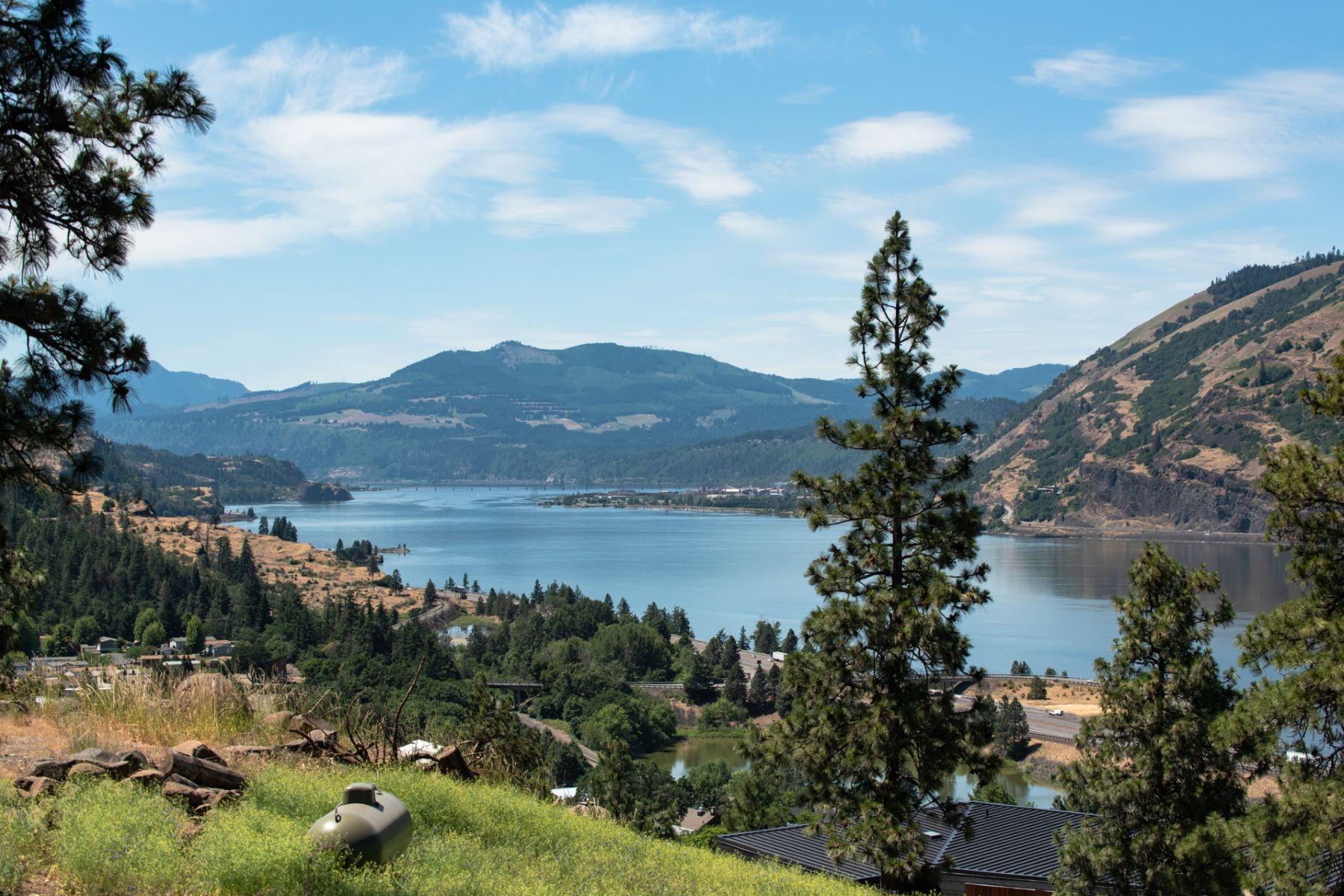 Terrain pour l Vente à Mosier, Oregon 97040 États-Unis