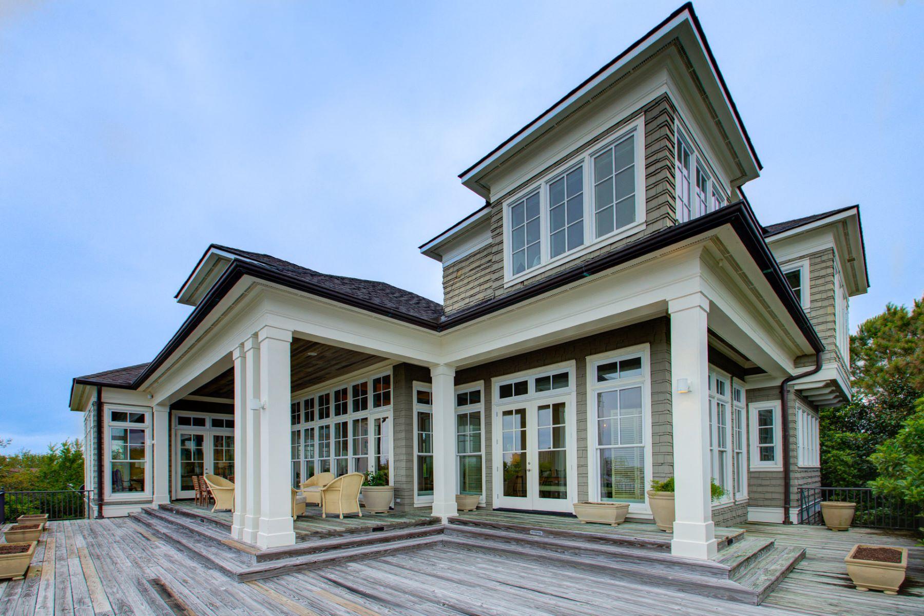 Single Family Home for Active at Ono Island 29814 Ono Blvd Orange Beach, Alabama 36561 United States