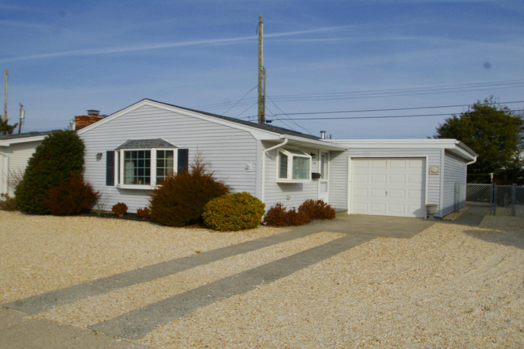 Casa Unifamiliar por un Venta en Just Steps To The Ocean 40 Ocean Bay Boulevard, Lavallette, Nueva Jersey 08735 Estados Unidos