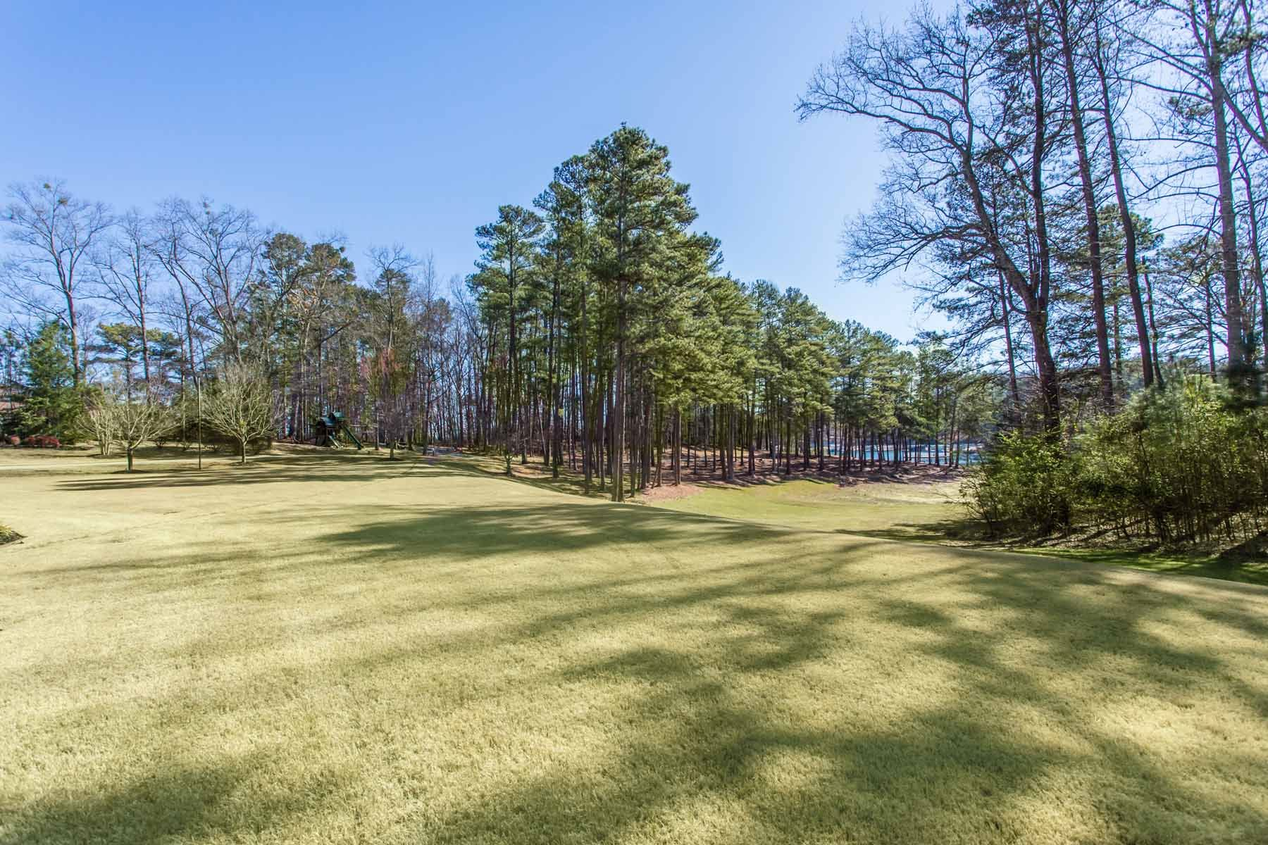 Additional photo for property listing at One Of A Kind Estate on Lake Lanier 6617 Garrett Road Buford, Georgia 30518 United States
