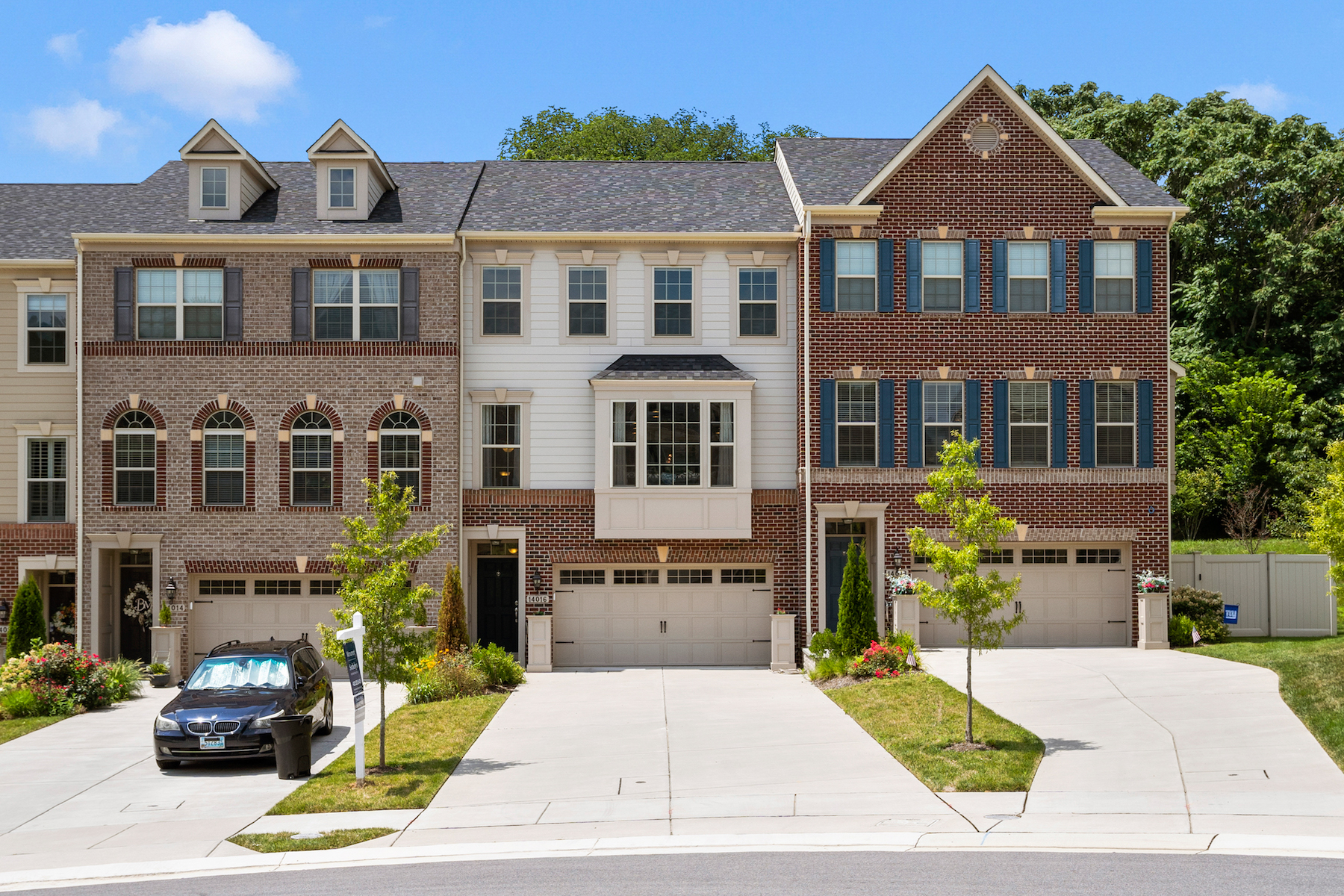 Single Family Homes vì Bán tại Hunt Valley Overlook 14016 Fox Hill Road, Sparks, Maryland 21152 Hoa Kỳ