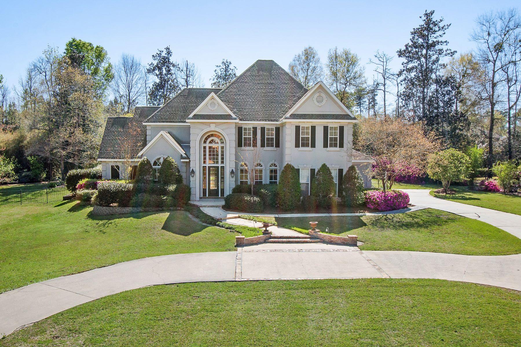 단독 가정 주택 용 매매 에 119 Maple Ridge Way, Covington Covington, 루이지애나, 70433 미국