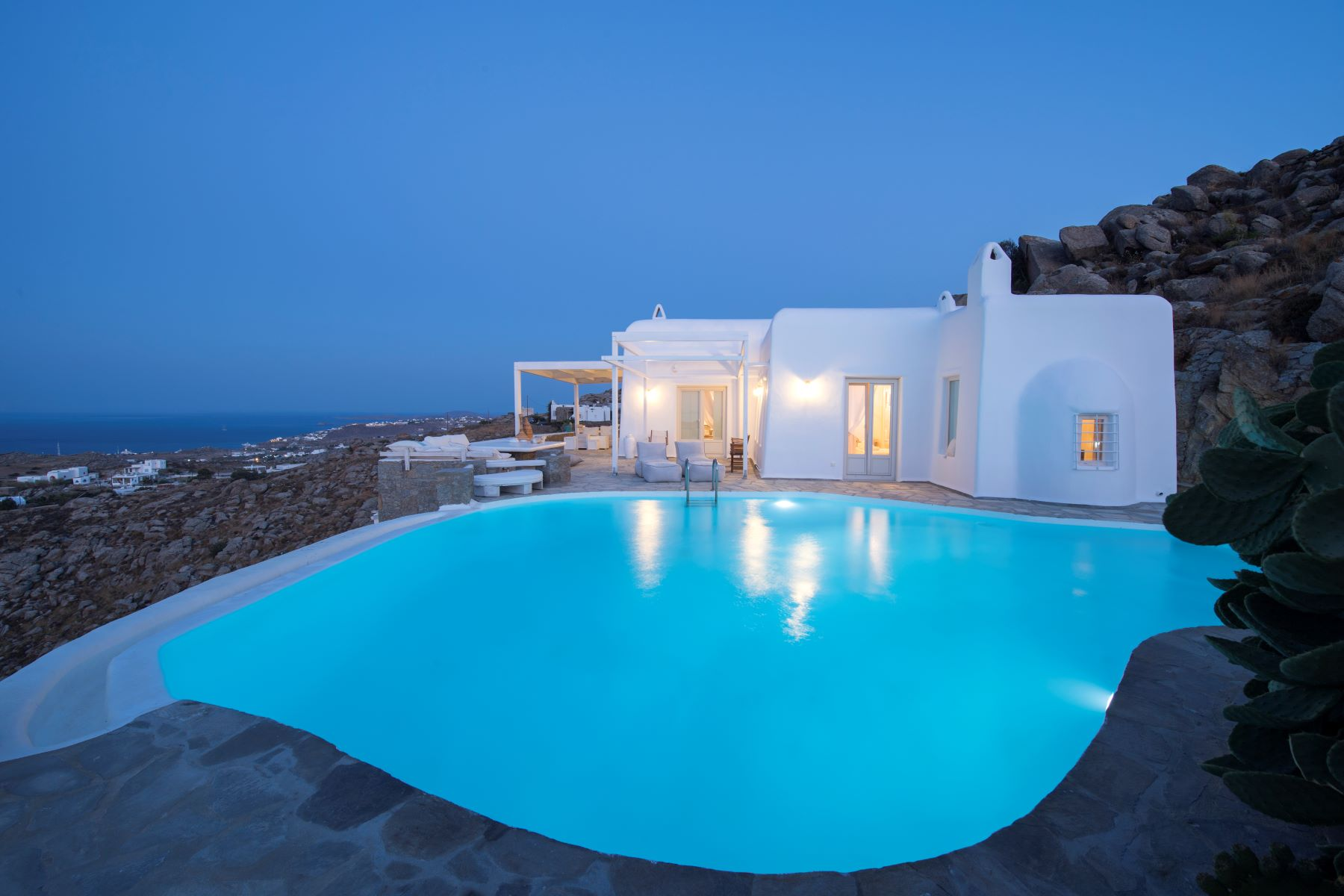 Single Family Homes for Sale at Mykonos, Southern Aegean Greece