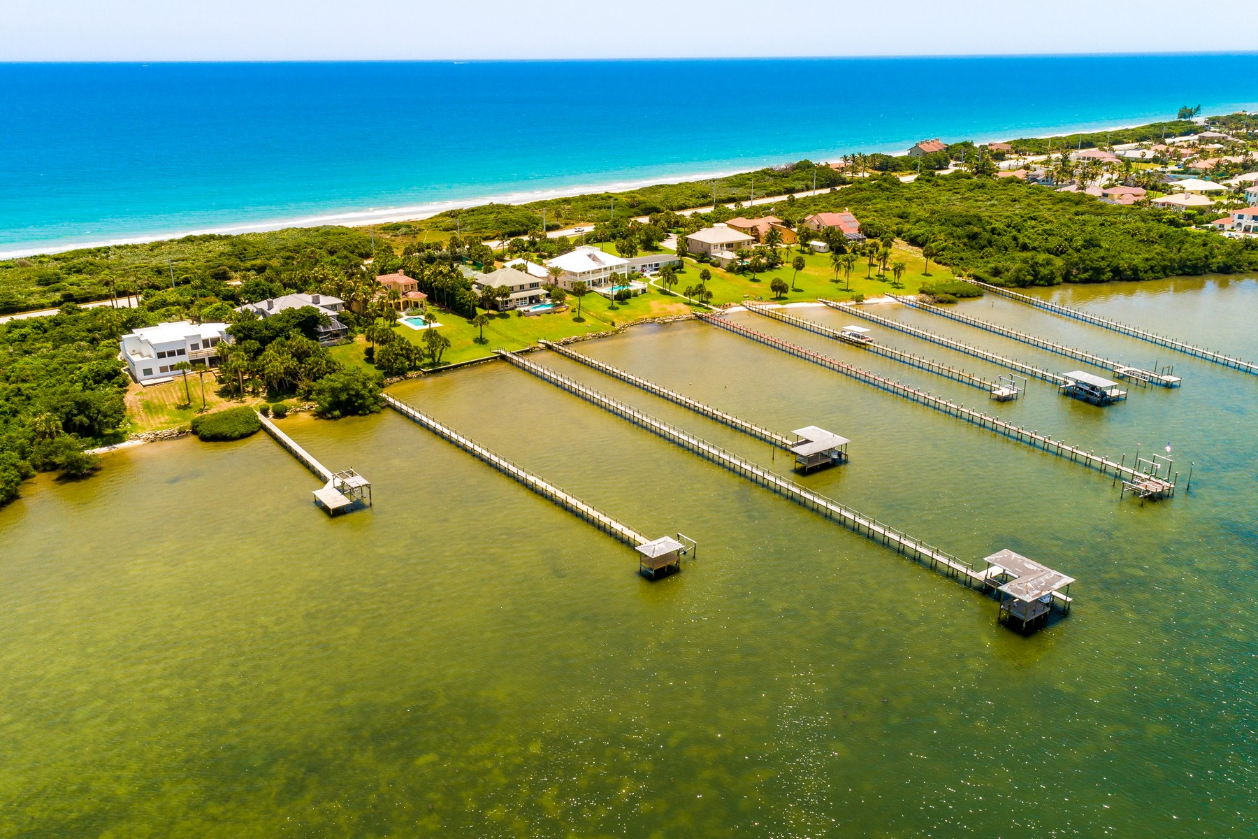 Additional photo for property listing at Melbourne Beach 4650 S. Highway A1A Melbourne Beach, Florida 32951 United States
