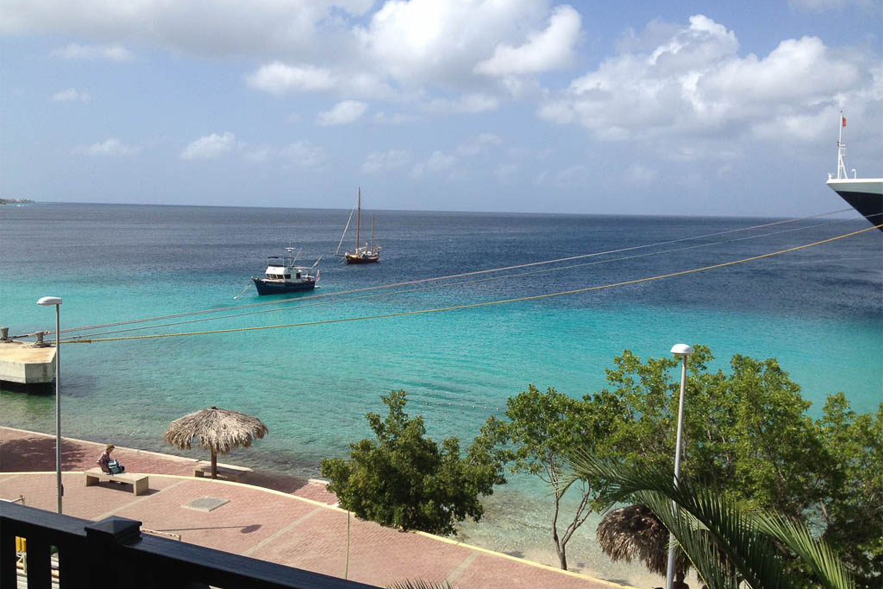 Condominium for Sale at Chachacha #5 Kralendijk, Bonaire