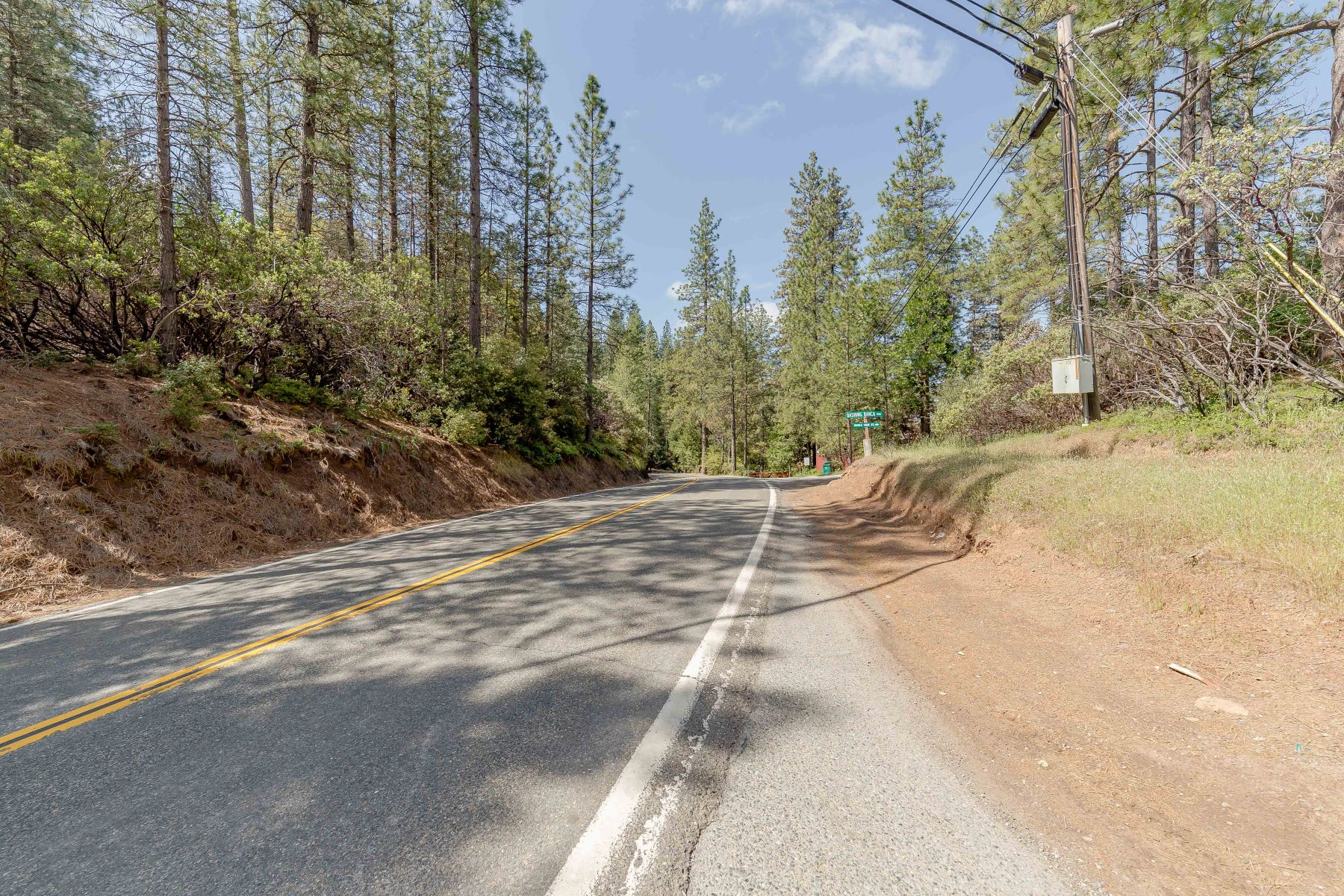 Land for Sale at 2841 Hewenthatta Way, Placerville, CA 95667 2841 Hewenthatta Way Placerville, California 95667 United States