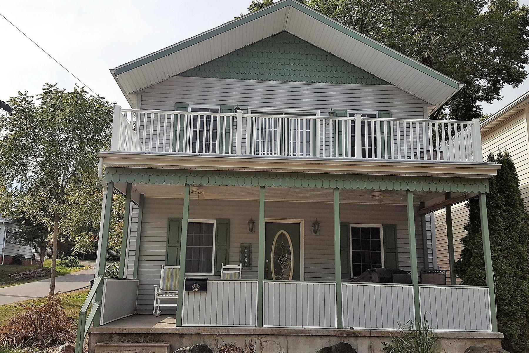 واحد منزل الأسرة للـ Sale في 924 E. Sixth St. Lakeside, Ohio, 43440 United States