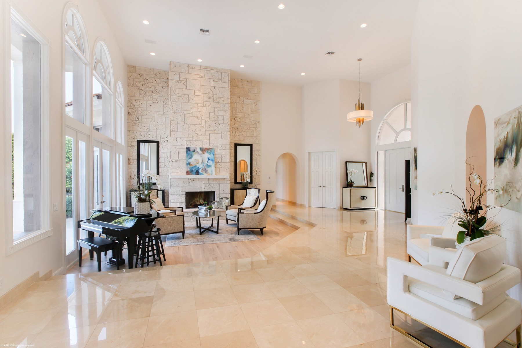 Additional photo for property listing at 2763 Calais Drive at Frenchman's Creek  Palm Beach Gardens, Florida 33410 United States
