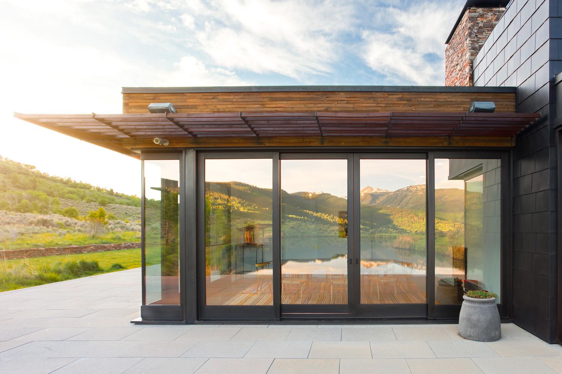 Additional photo for property listing at WALDEN HOUSE 705 Whiskey Ridge Edwards, Colorado 81632 United States