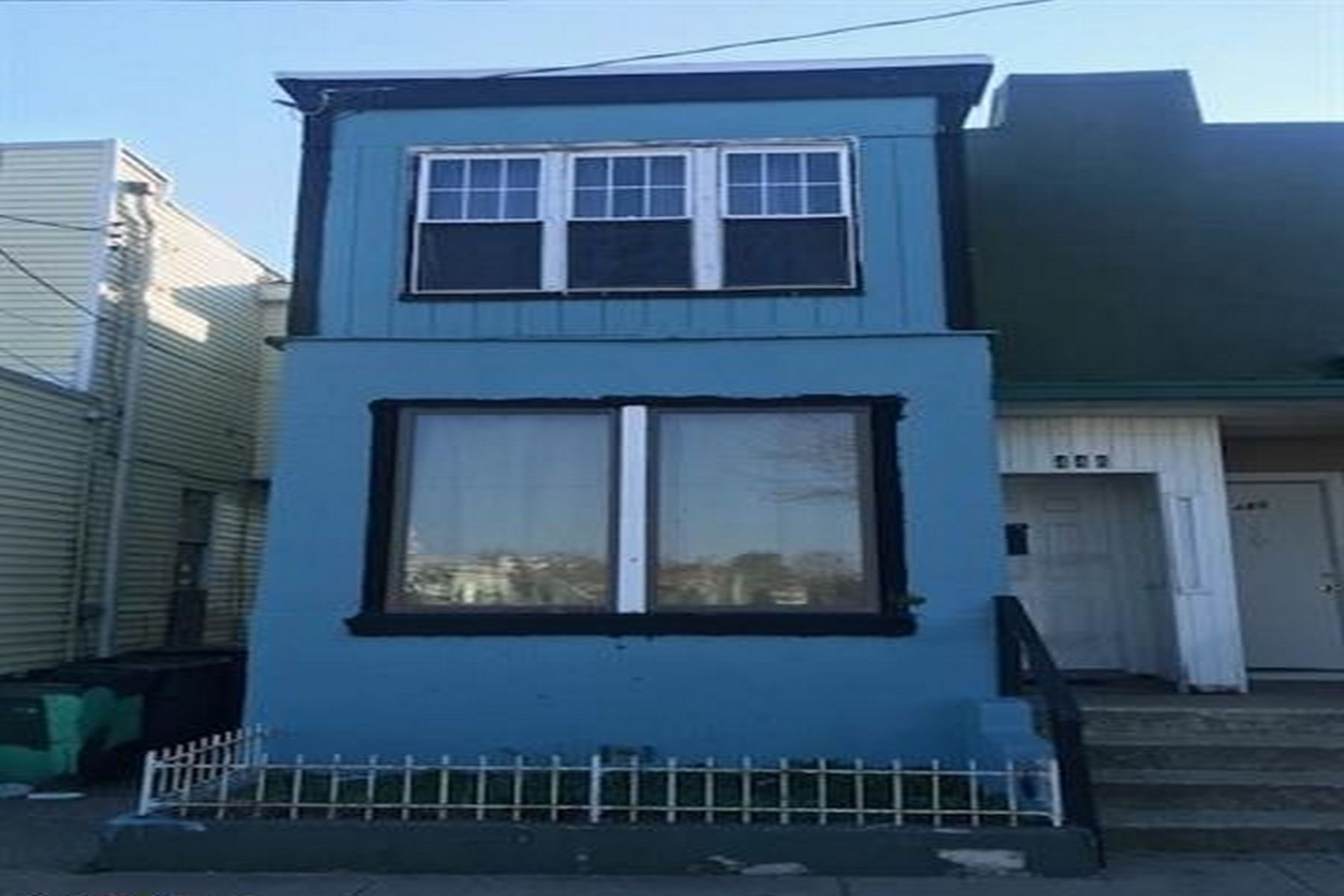 Multi-Family Homes for Sale at 446 N Maryland Ave Atlantic City, New Jersey 08401 United States