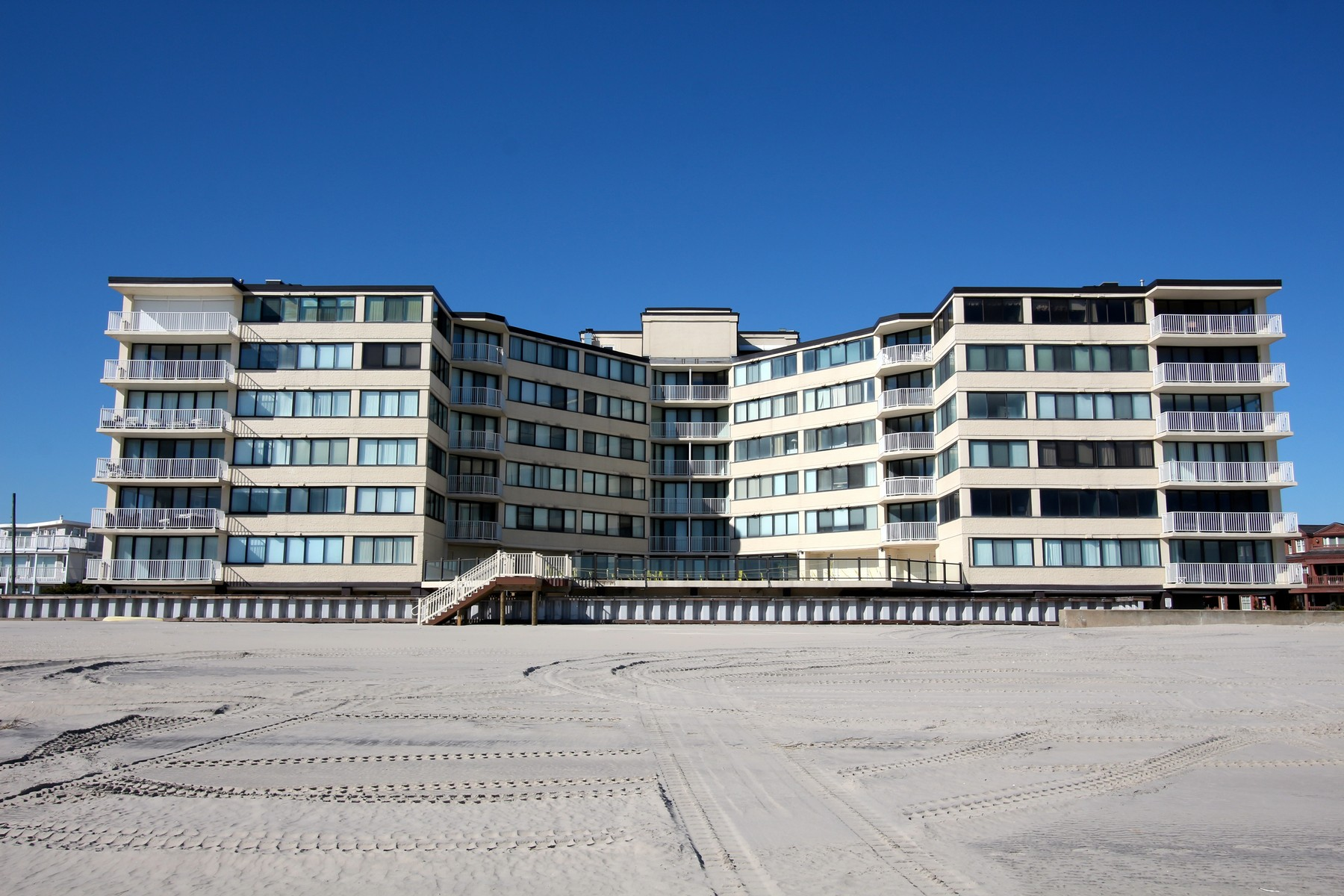 Condominium for Sale at Longport Seaview 111 S 16th Avenue #303 Longport, New Jersey 08403 United States