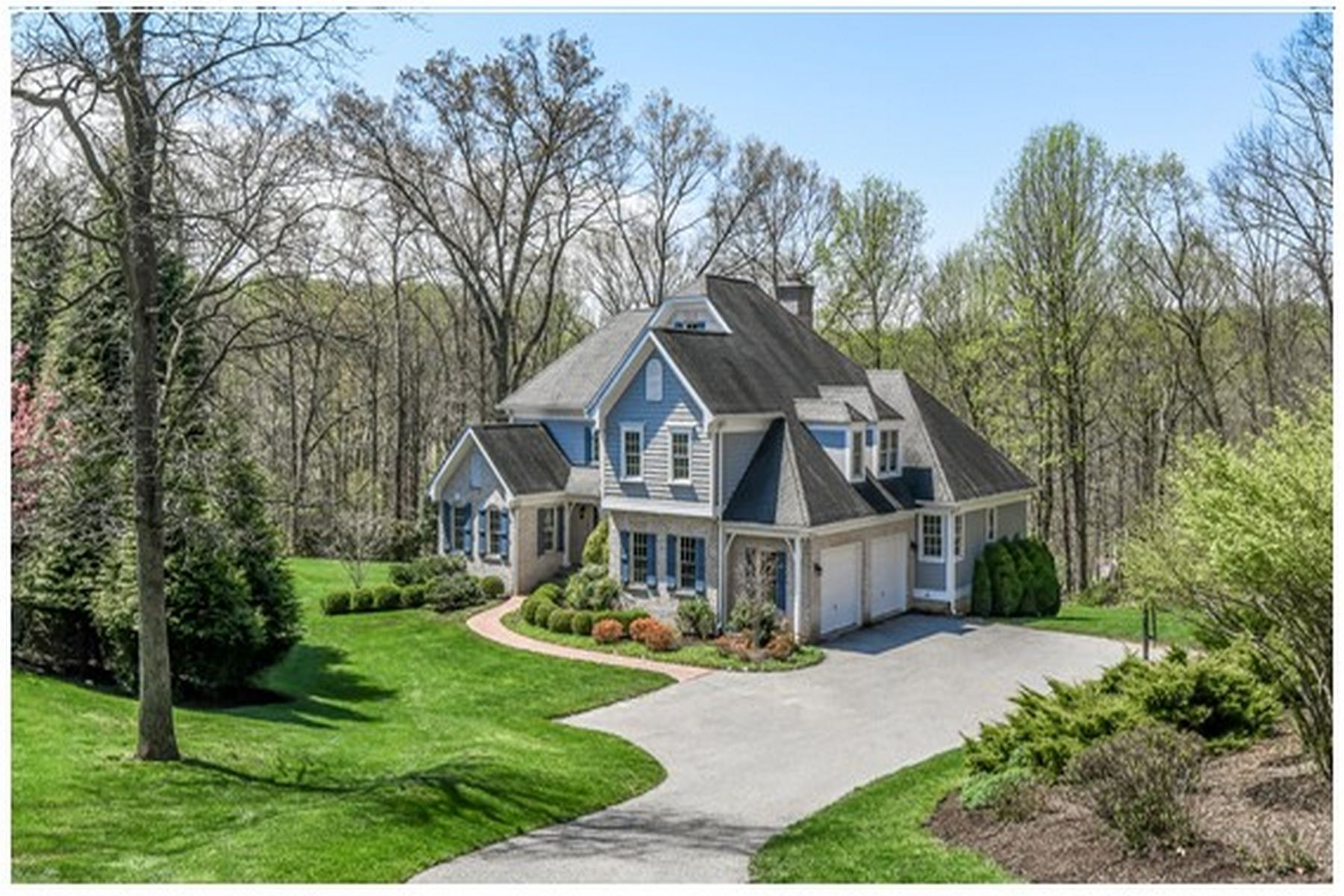 Single Family Homes للـ Sale في Ivy Reach Craftsman 23 Ivy Reach Court, Cockeysville, Maryland 21030 United States