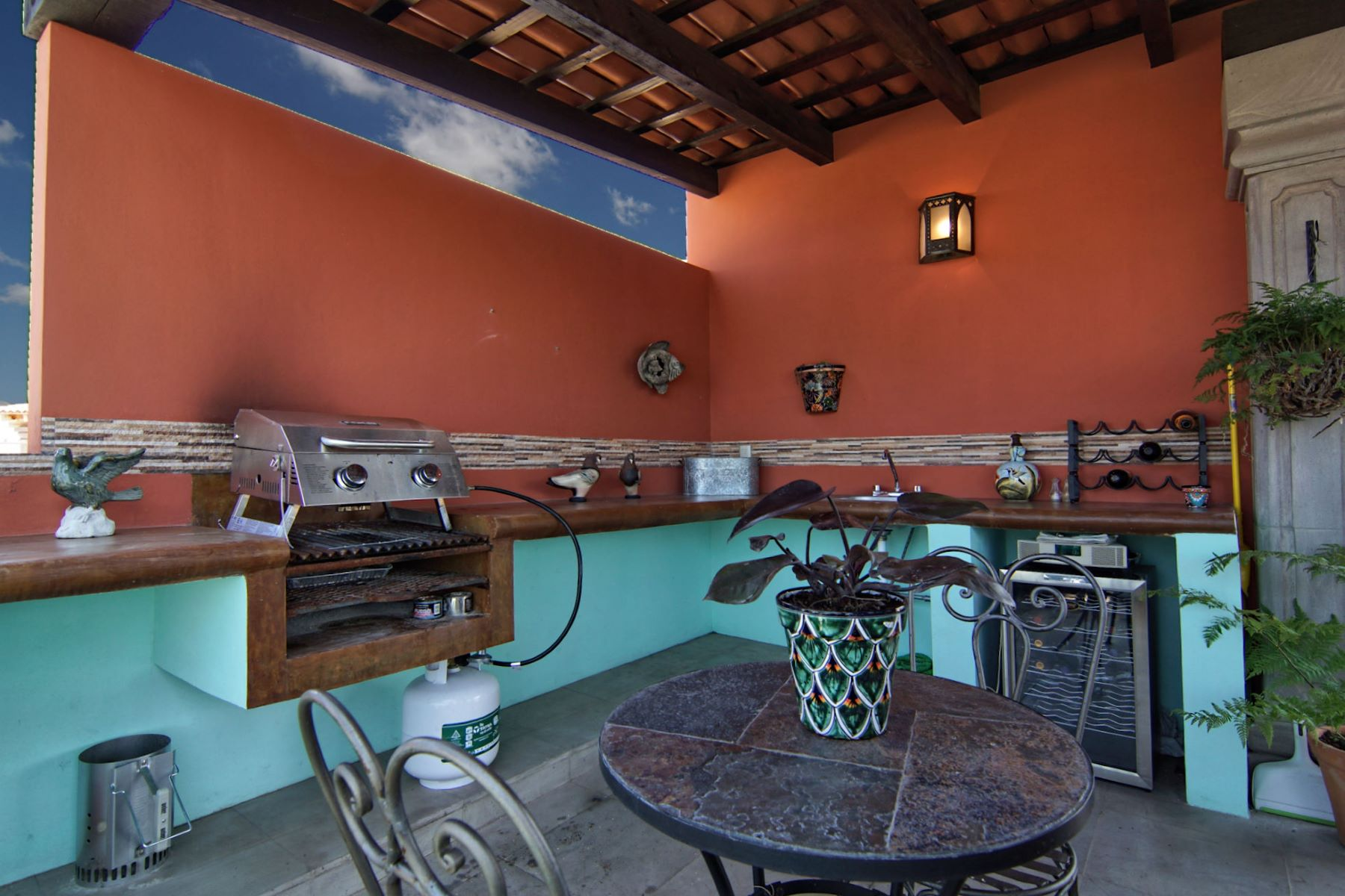Additional photo for property listing at PASEO REAL Paseo Real 14 San Miguel De Allende, Guanajuato 37765 Mexico