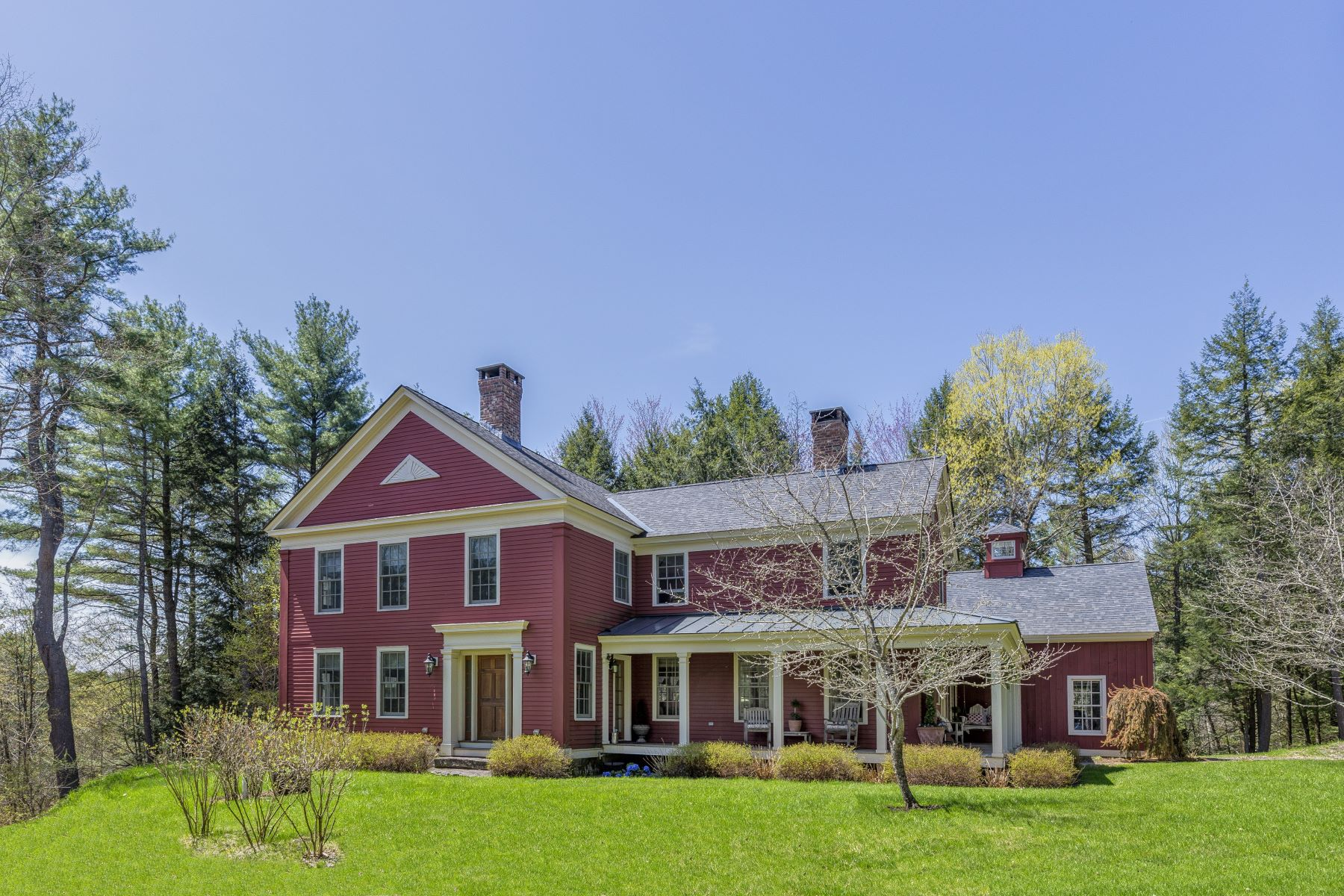 Single Family Home for Sale at 66 Hartness Way, Hartford 66 Hartness Way Hartford, Vermont 05001 United States