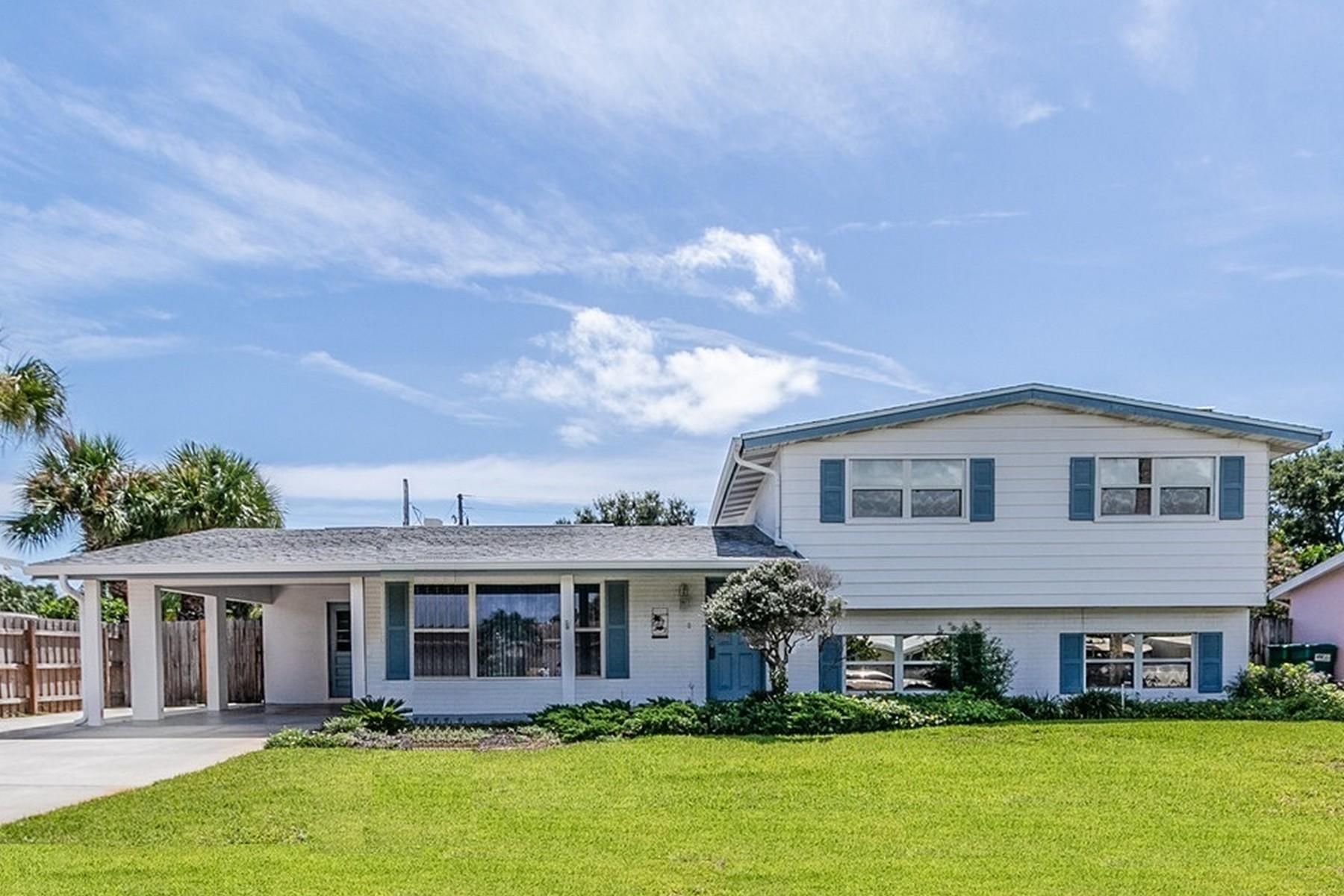 Meticulously Maintained Home 113 N Osceola Drive Vero Beach, Florida 32967 Hoa Kỳ