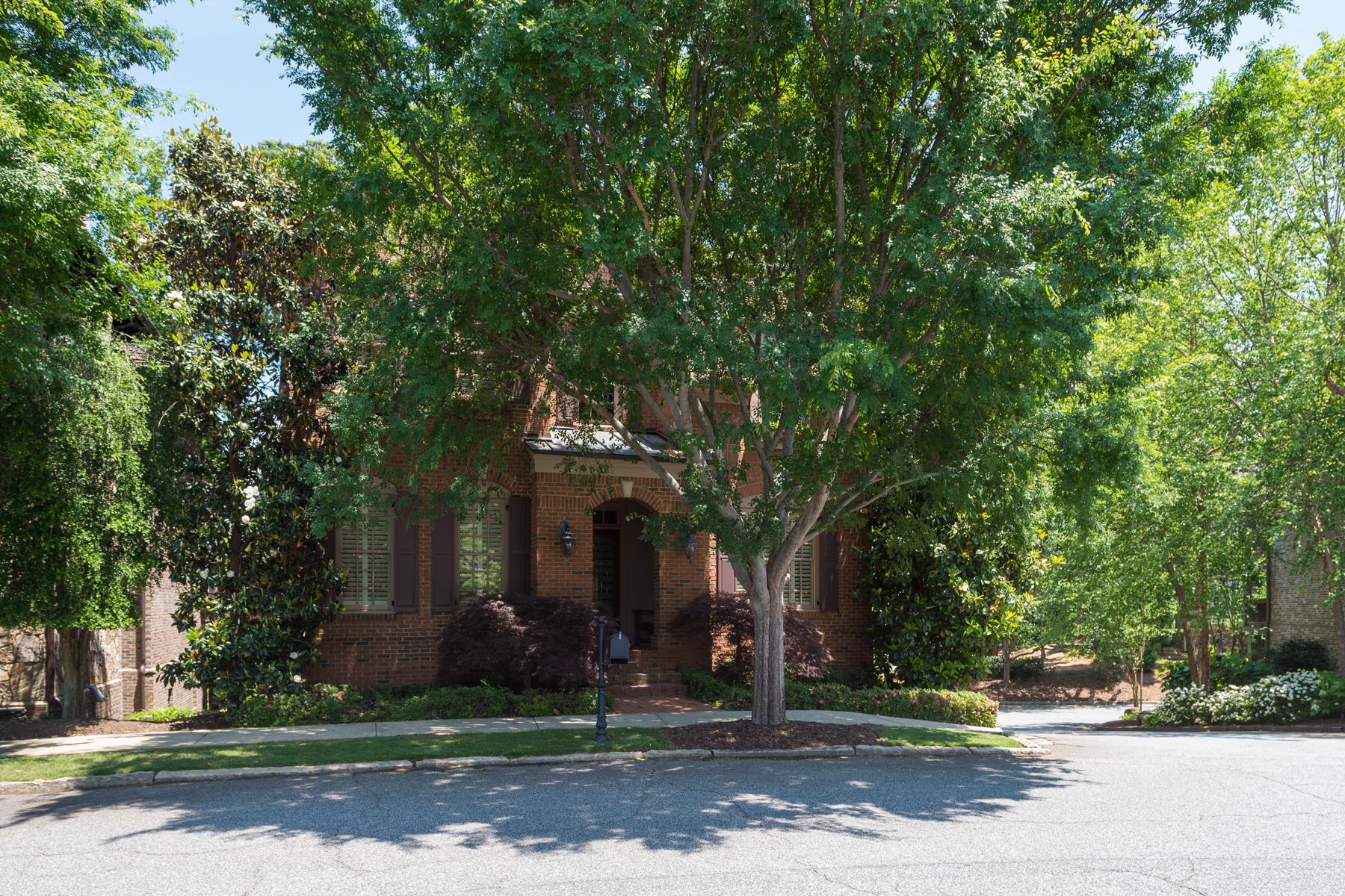 Single Family Home for Sale at Great Value On The Park 11 Conifer Circle NE Atlanta, Georgia, 30342 United States