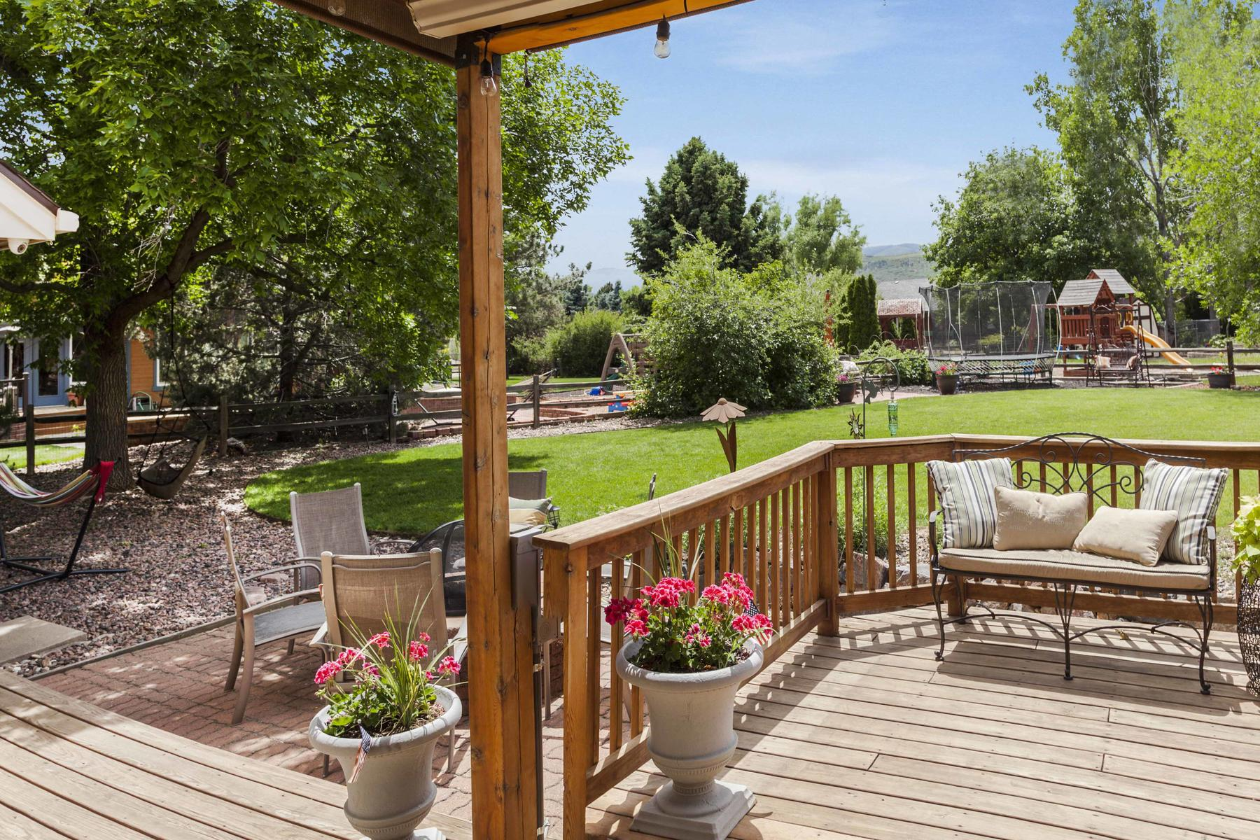Additional photo for property listing at WOW! Belleview Acres! 5233 South Xenophon Court Littleton, Colorado 80127 United States