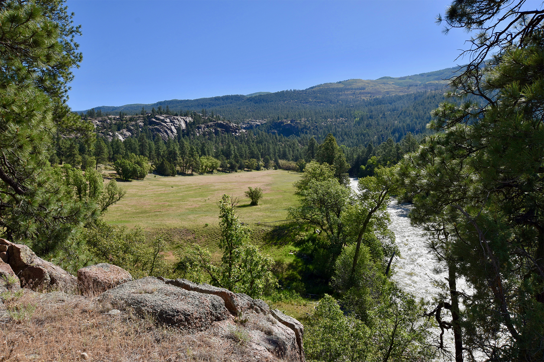 Land for Active at Painter Ranch 290 Painter Ranch Trail Durango, Colorado 81301 United States