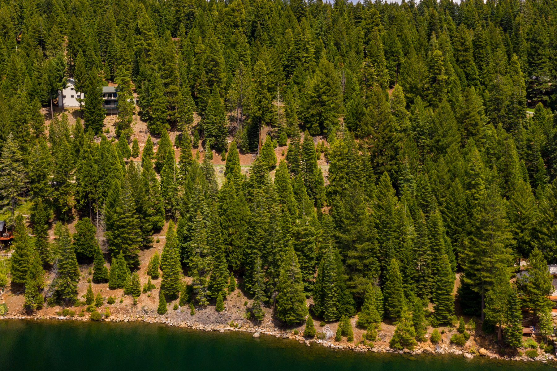 Land for Active at 721 Lassen View Drive, Lake Almanor, CA 96137 721 Lassen View Drive Lake Almanor, California 96137 United States