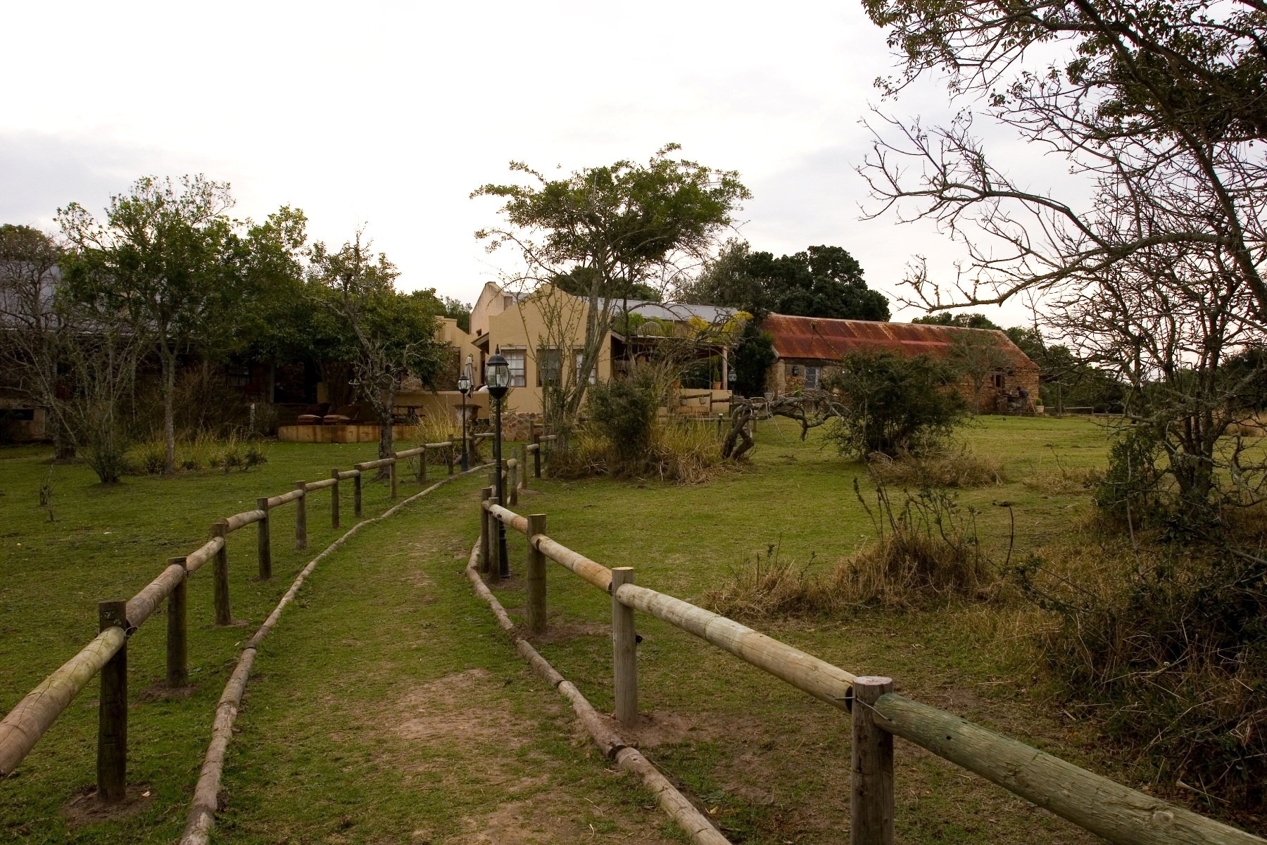 Farm / Ranch / Plantation for Sale at Plettenberg Bay Game Reserve Plettenberg Bay, Western Cape, 6600 South Africa