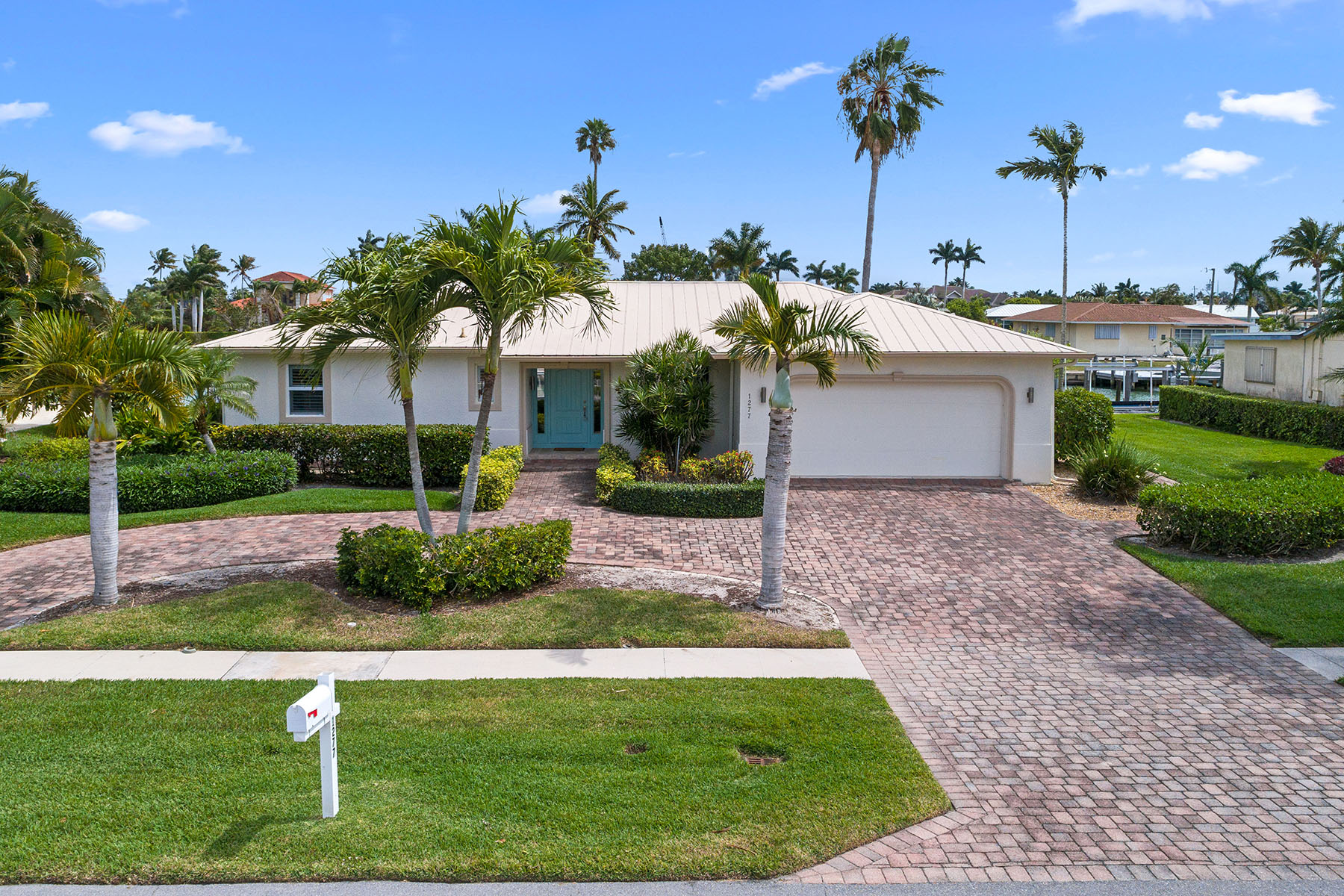 Property for Sale at MARCO ISLAND 1277 Orange Court, Marco Island, Florida 34145 United States
