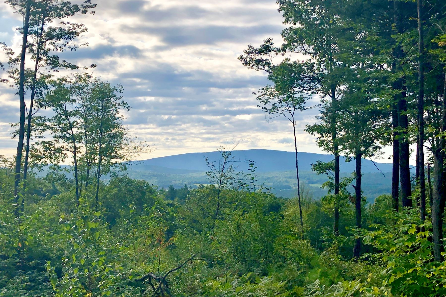 Land for Sale at 15 Acre Lot with Views in Bradford 0 Fairground Road Bradford, Vermont 05033 United States