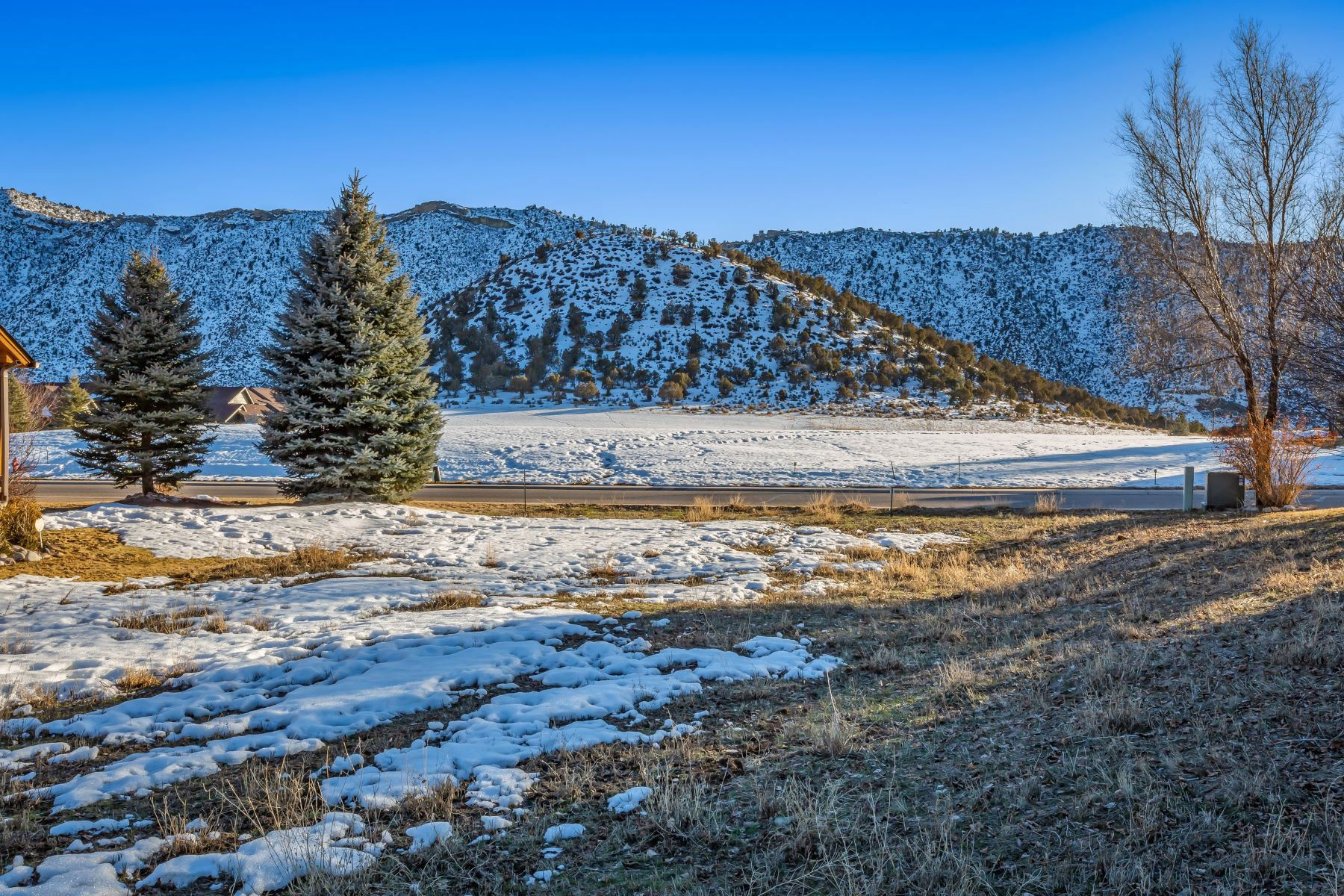 Land for Sale at LAKOTA CANYON RANCH, FLG 3, LOT 14 TBD Blackhawk Drive New Castle, Colorado 81647 United States