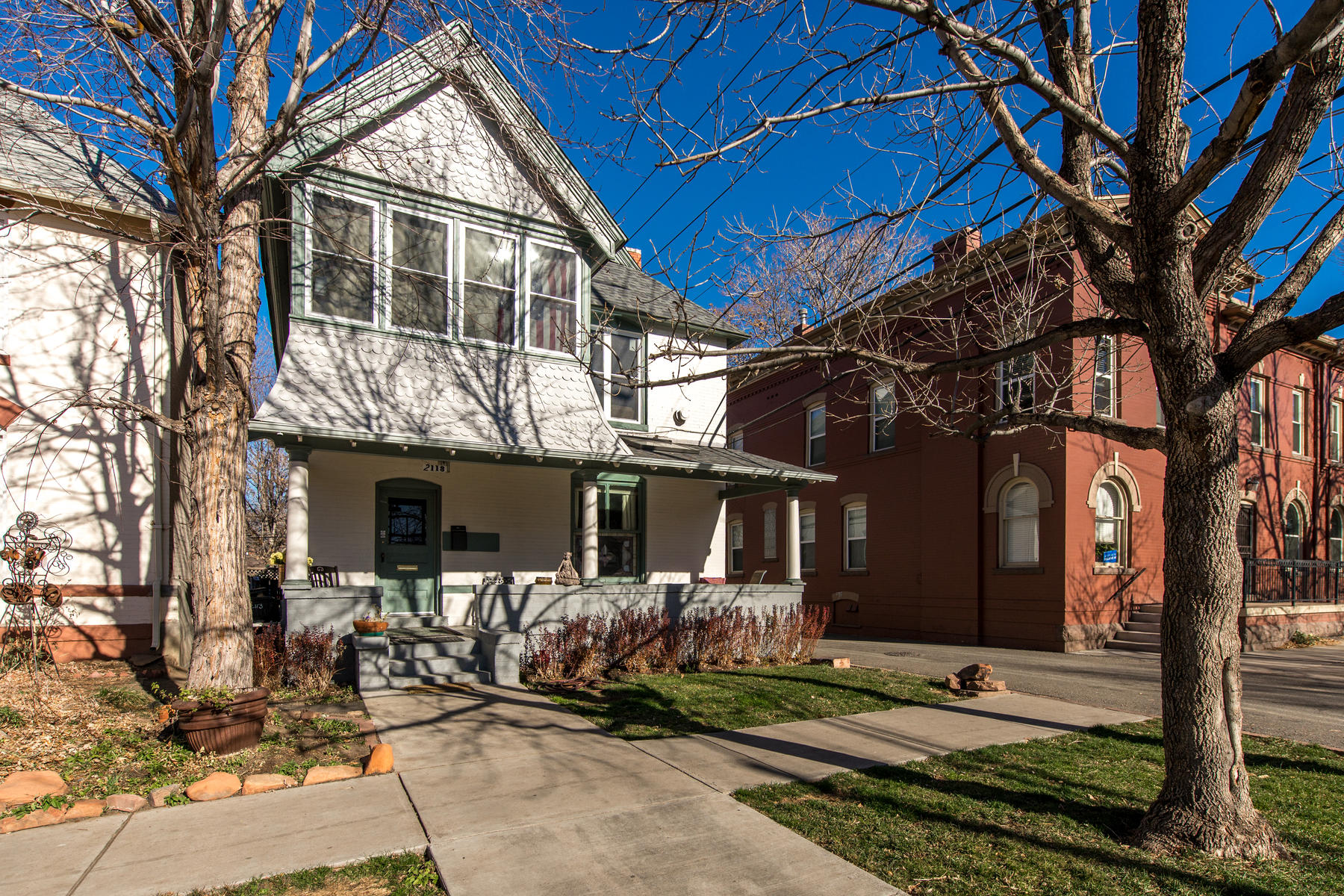 Additional photo for property listing at 6 Units - Investment Opportunity! 2113 E 16th Avenue Denver, Colorado 80206 United States