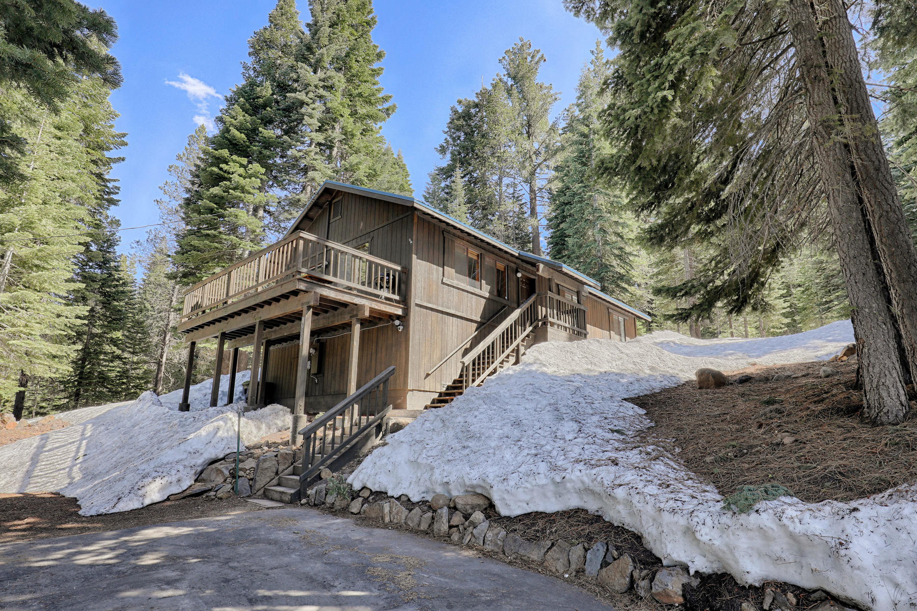 Single Family Home for Active at 13995 Pathway Avenue, Truckee, CA 13995 Pathway Avenue Truckee, California 96161 United States