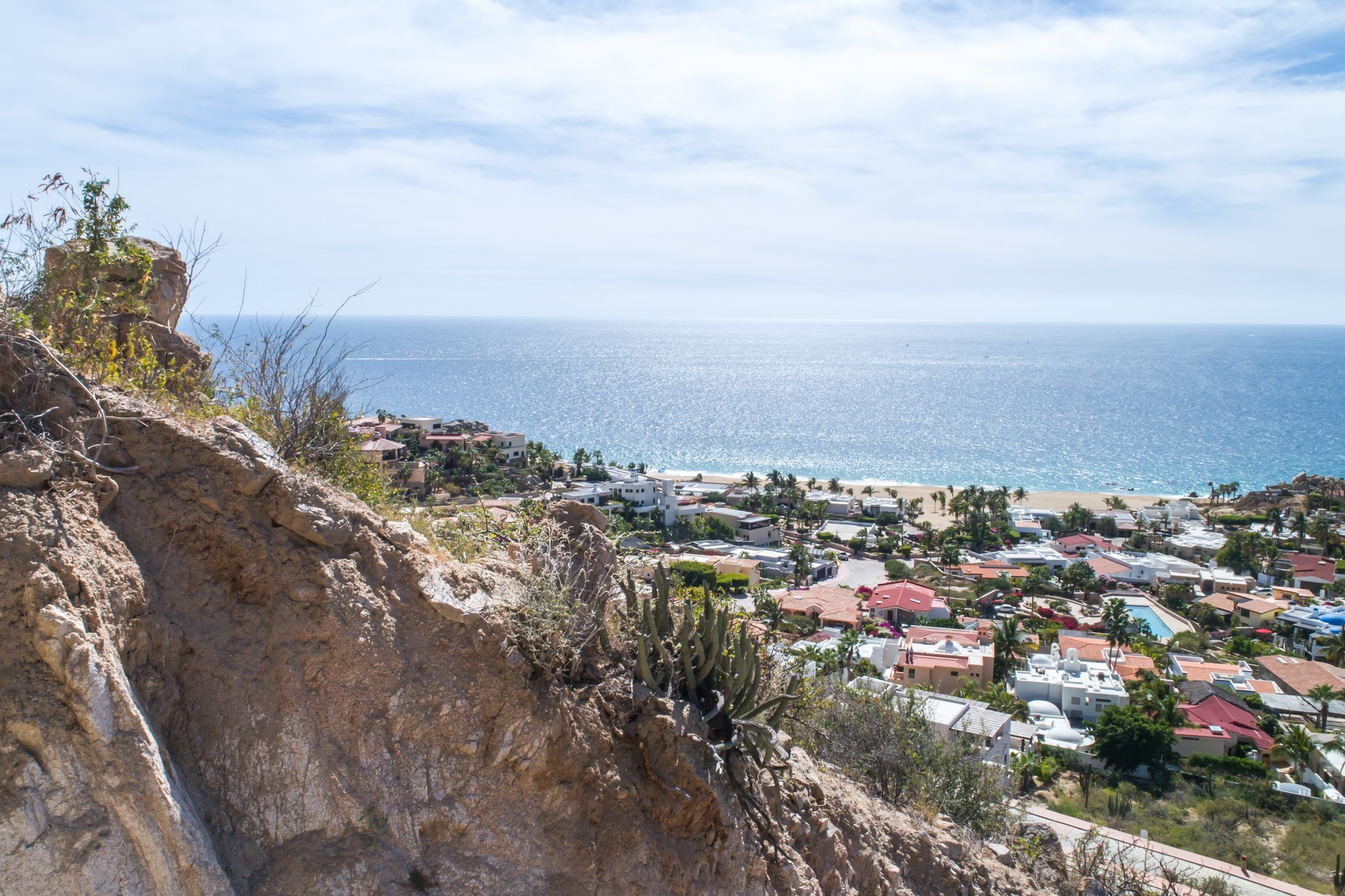 Additional photo for property listing at Lote Pedregal Camino del Sol 25 Lote #25 Manzana 36, Calle Camino del Sol Pedregal de Cabo San Lucas Cabo San Lucas, Baja California Sur 23453 México