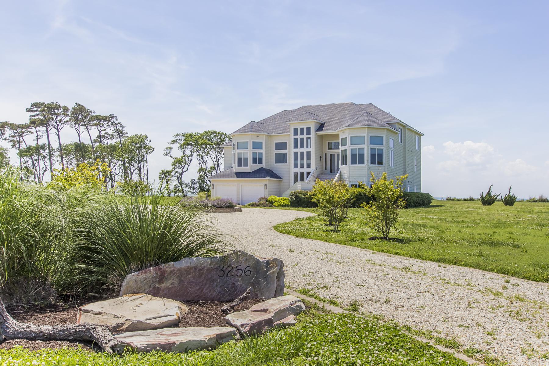 Einfamilienhaus für Verkauf beim Sunset Shores 3256 Sunset Way Machipongo, Virginia, 23405 Vereinigte Staaten