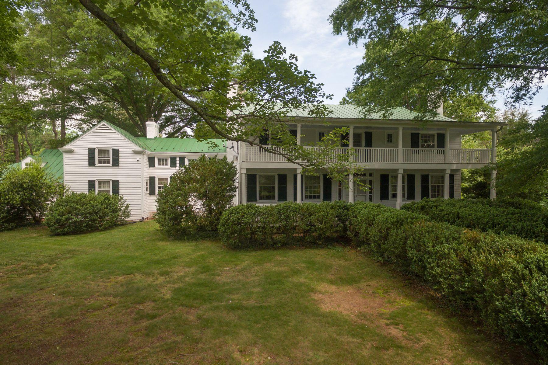 Moradia para Venda às Piedmont Lodge 5460 Stony Point Pass Keswick, Virginia, 22947 Estados Unidos