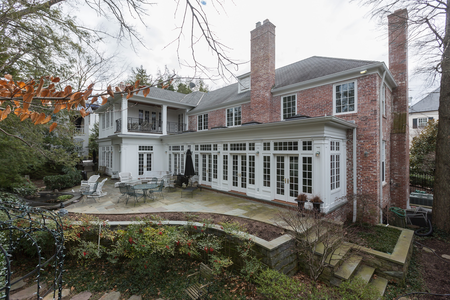 Additional photo for property listing at Mass Ave Heights 2845 Mcgill Terrrace, Nw Washington, District Of Columbia 20008 United States