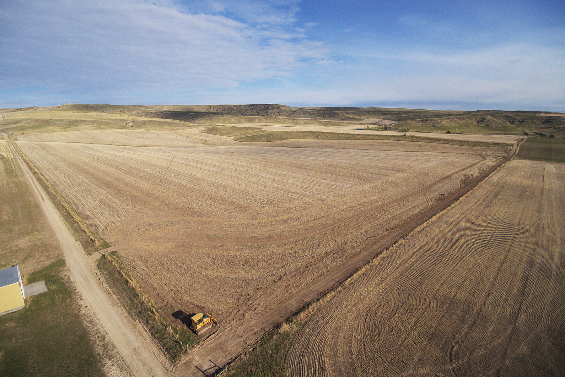 Land for Sale at Tract 3 Vincent Road Manhattan, Montana 59741 United States