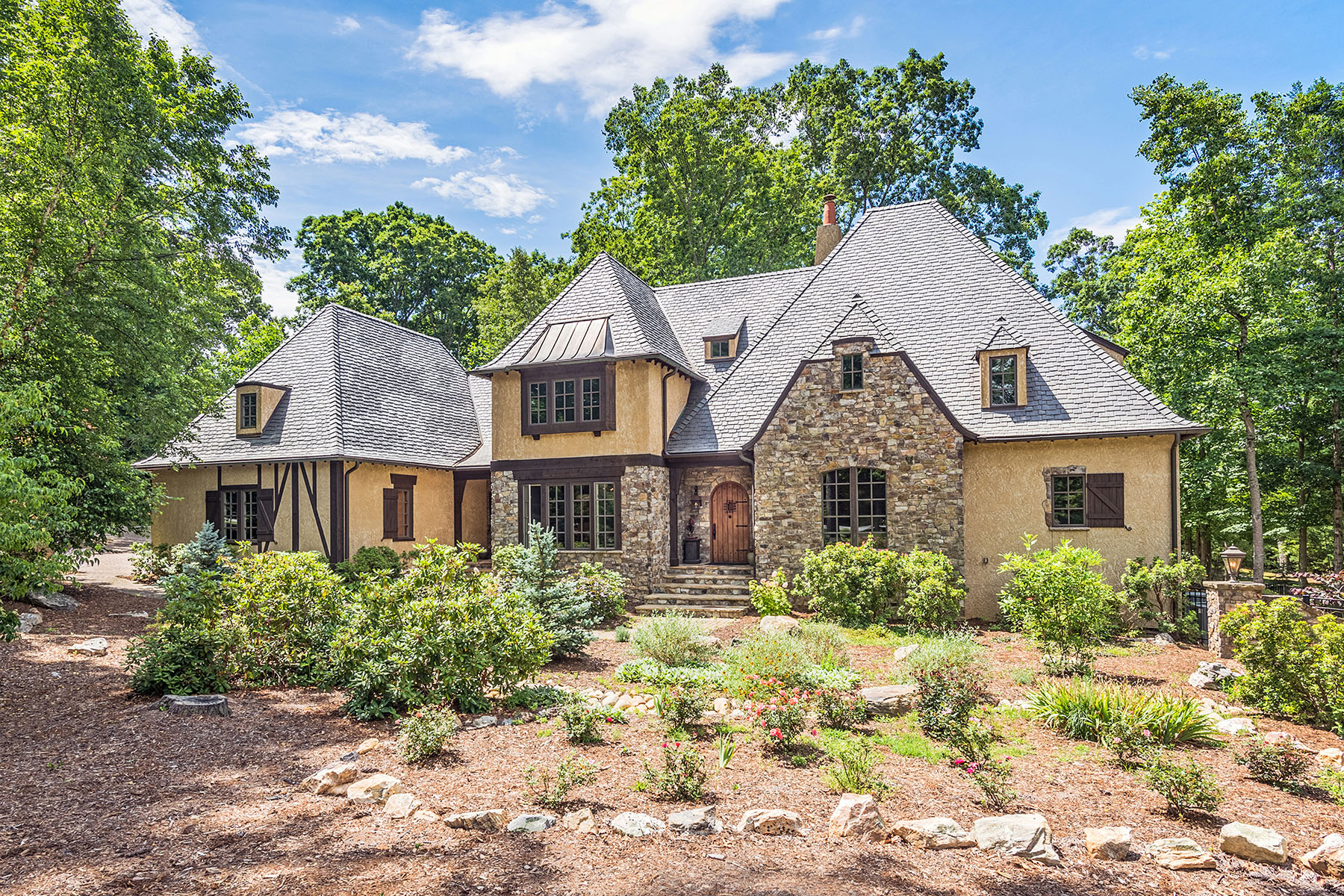 Single Family Homes for Active at RAMBLE BILTMORE FOREST 176 Valley Springs Rd Asheville, North Carolina 28803 United States