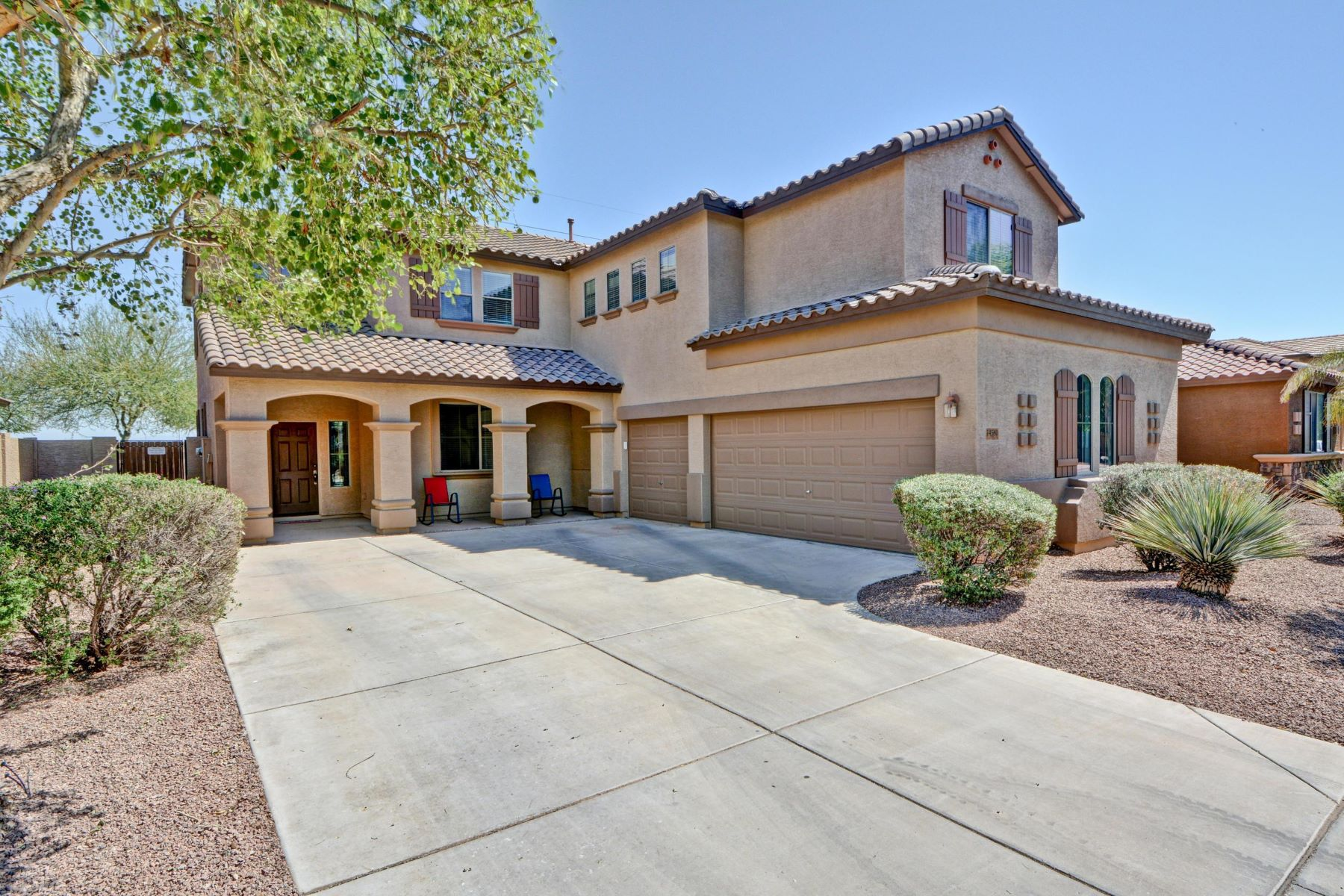 Single Family Homes for Sale at Mountain Gate 14580 W SHAW BUTTE DR Surprise, Arizona 85379 United States
