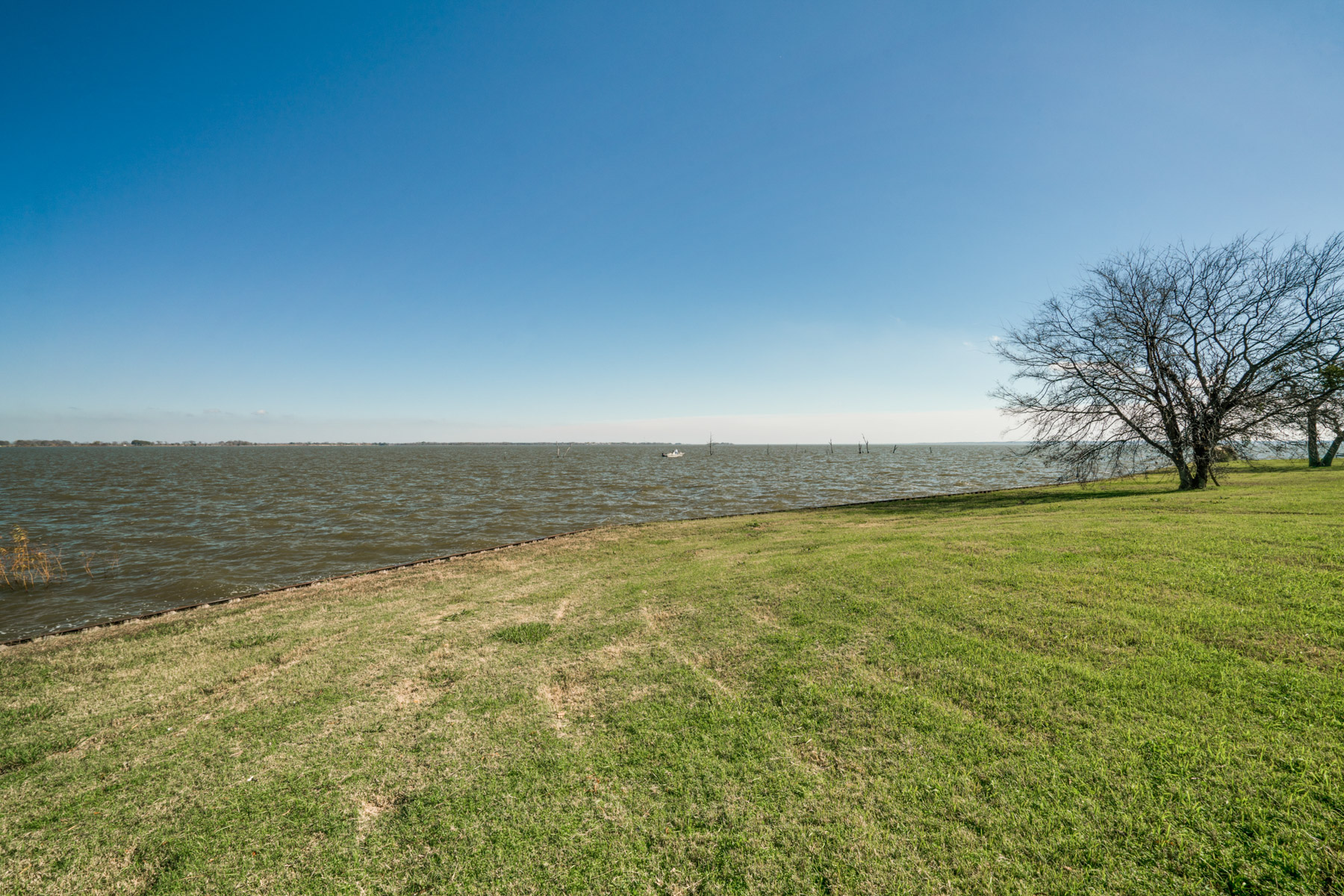 Land for Sale at Stunning Richland-Chambers Reservoir Lot Lot 34 White Rock Road, Corsicana, Texas 75109 United States