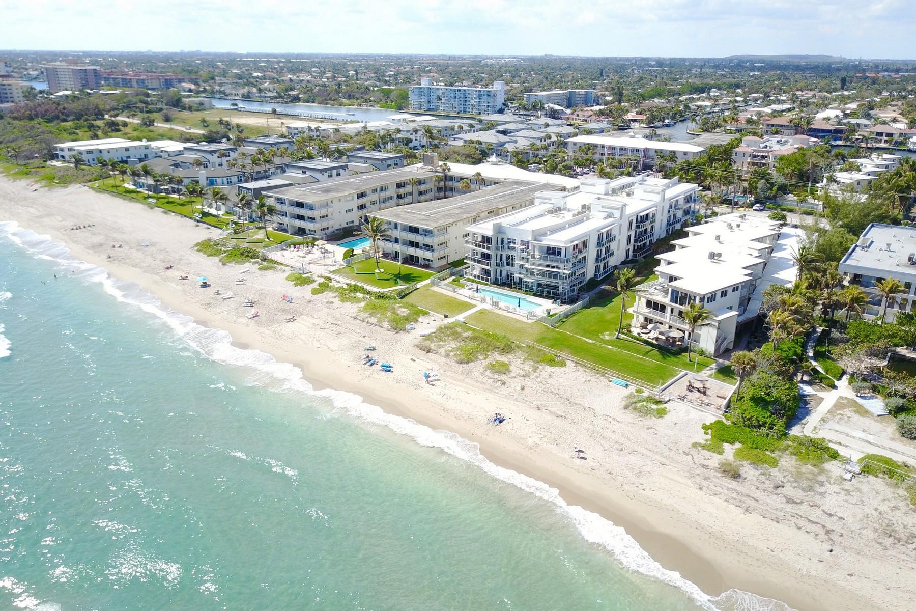 共管式独立产权公寓 为 销售 在 1200 Hillsboro Mile , 1301, Hillsboro Beach, FL 33 1200 Hillsboro Mile 1301 希尔斯波罗海滩, 佛罗里达州 33062 美国