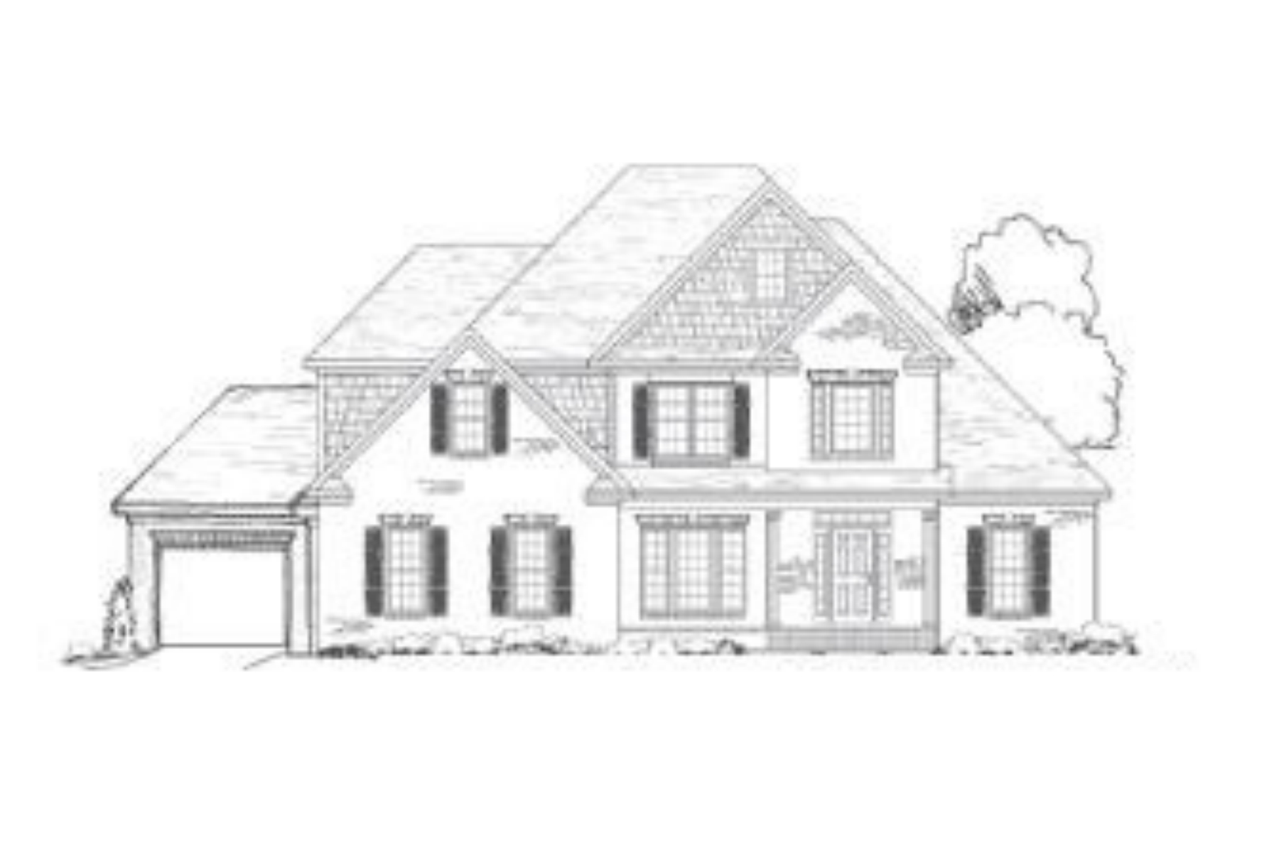 Single Family Homes for Active at 212 Jaycee Grace Drive Meridianville, Alabama 35759 United States
