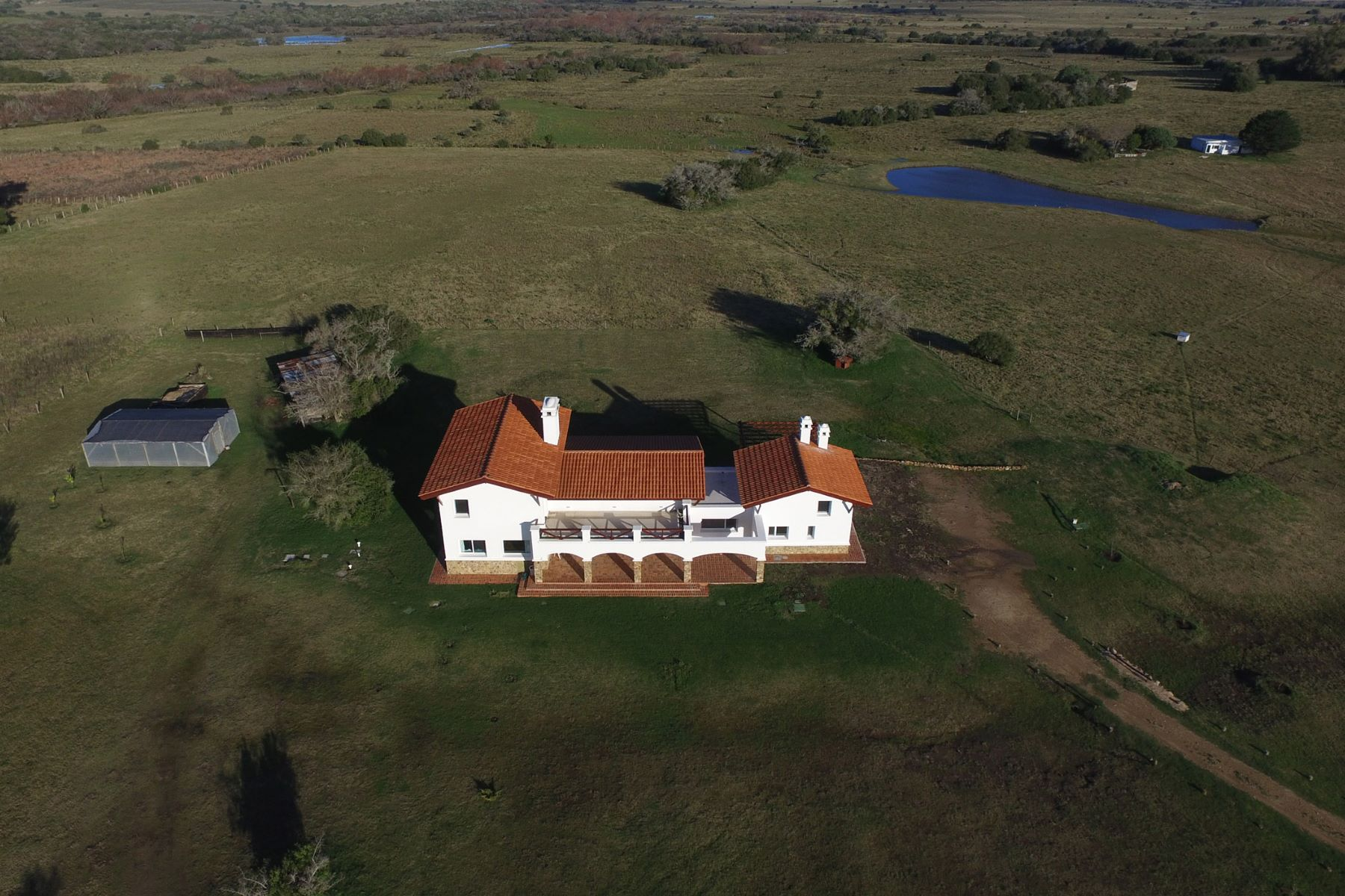 Single Family Home for Sale at La India Pueblo Eden, Maldonado, Uruguay
