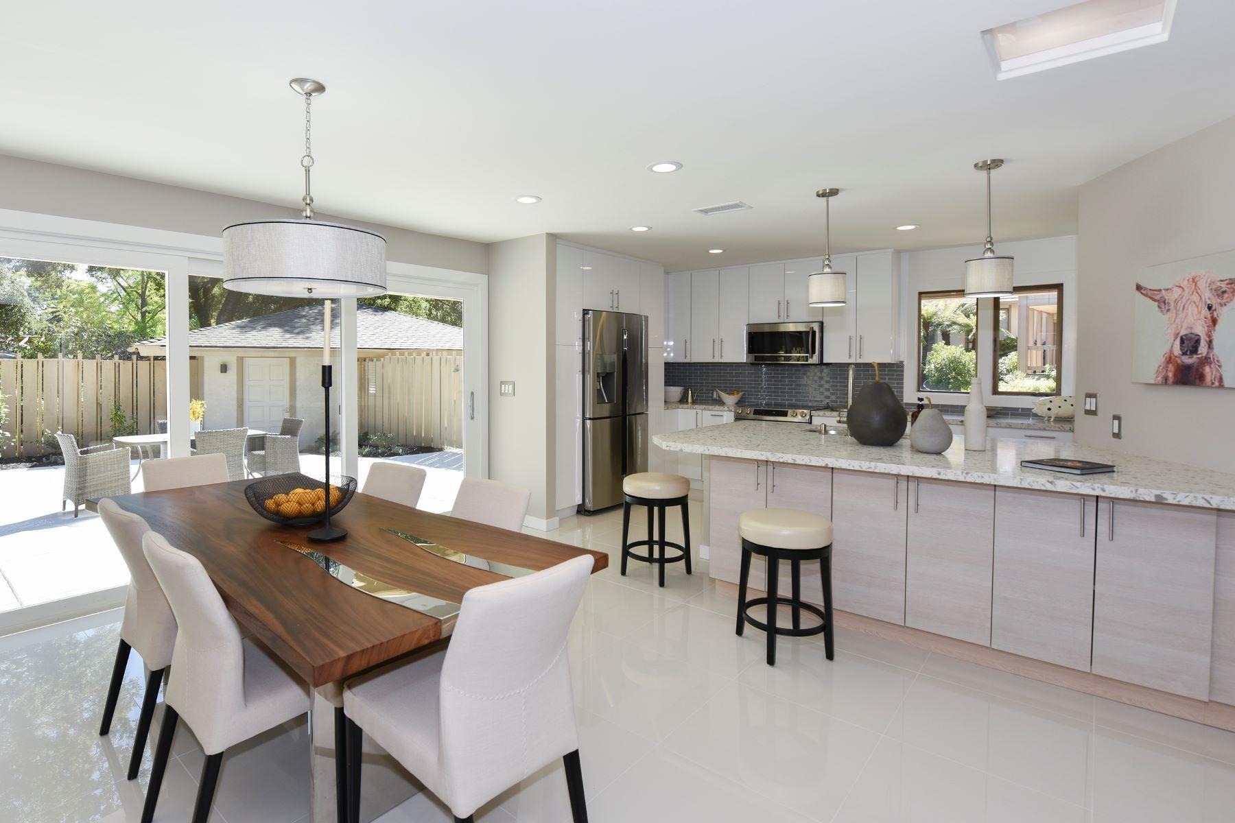 Condominium for Sale at Contemporary Style in Silverado Country Club 142 Milliken Creek Drive Napa, California 94558 United States