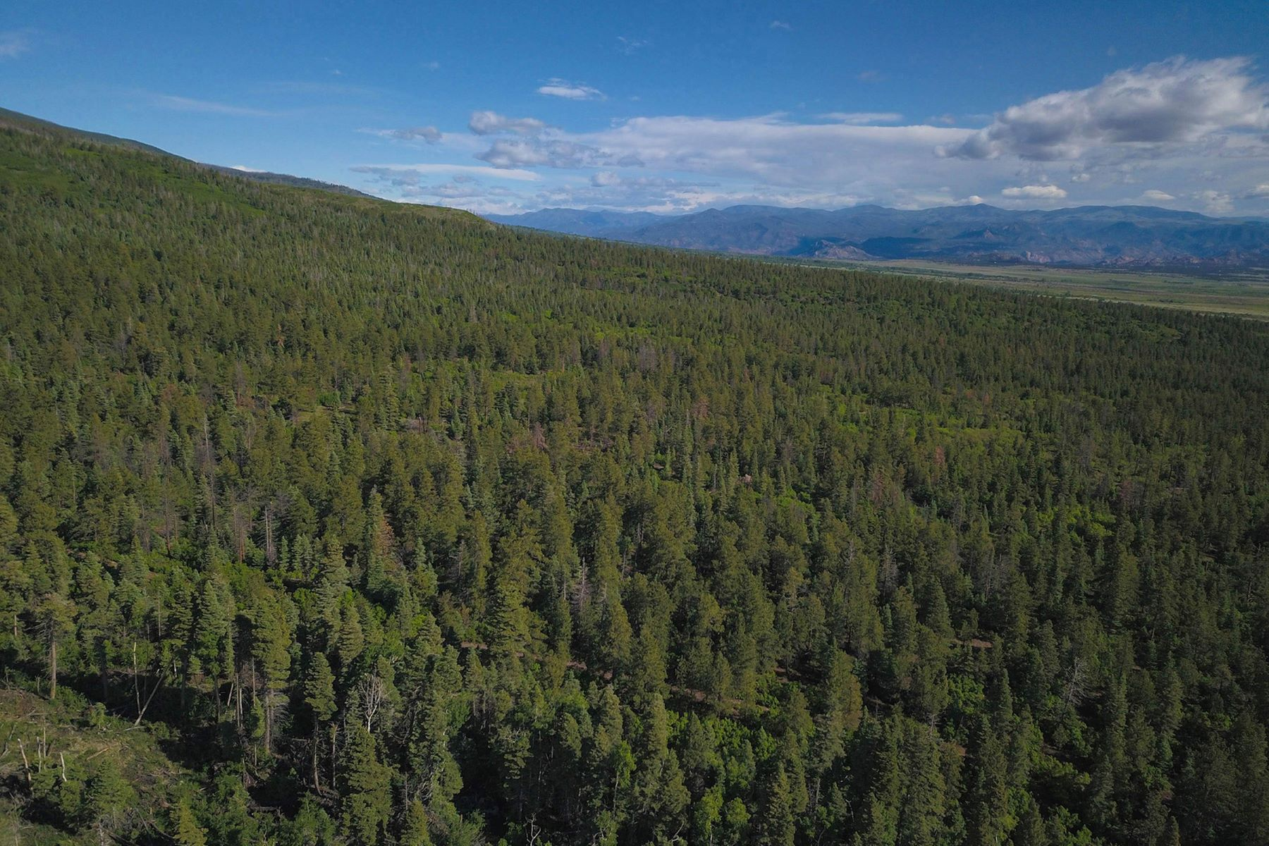 Land for Sale at North Brush Creek Perserve TBD CR 192 Hillside, Colorado 81232 United States