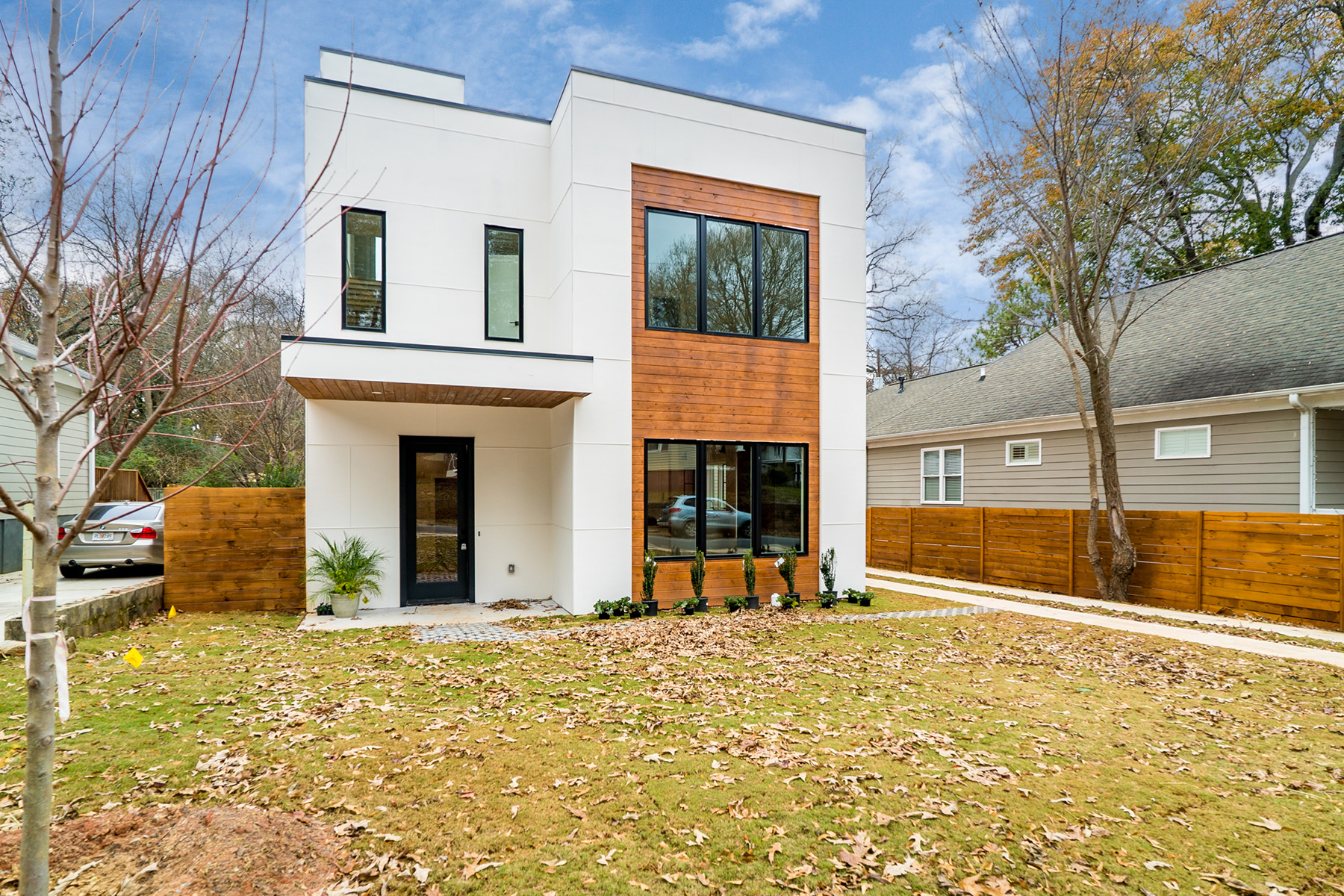 Townhouse for Sale at Modern Character In Reynoldstown 139 Walthall Street SE B Atlanta, Georgia 30316 United States