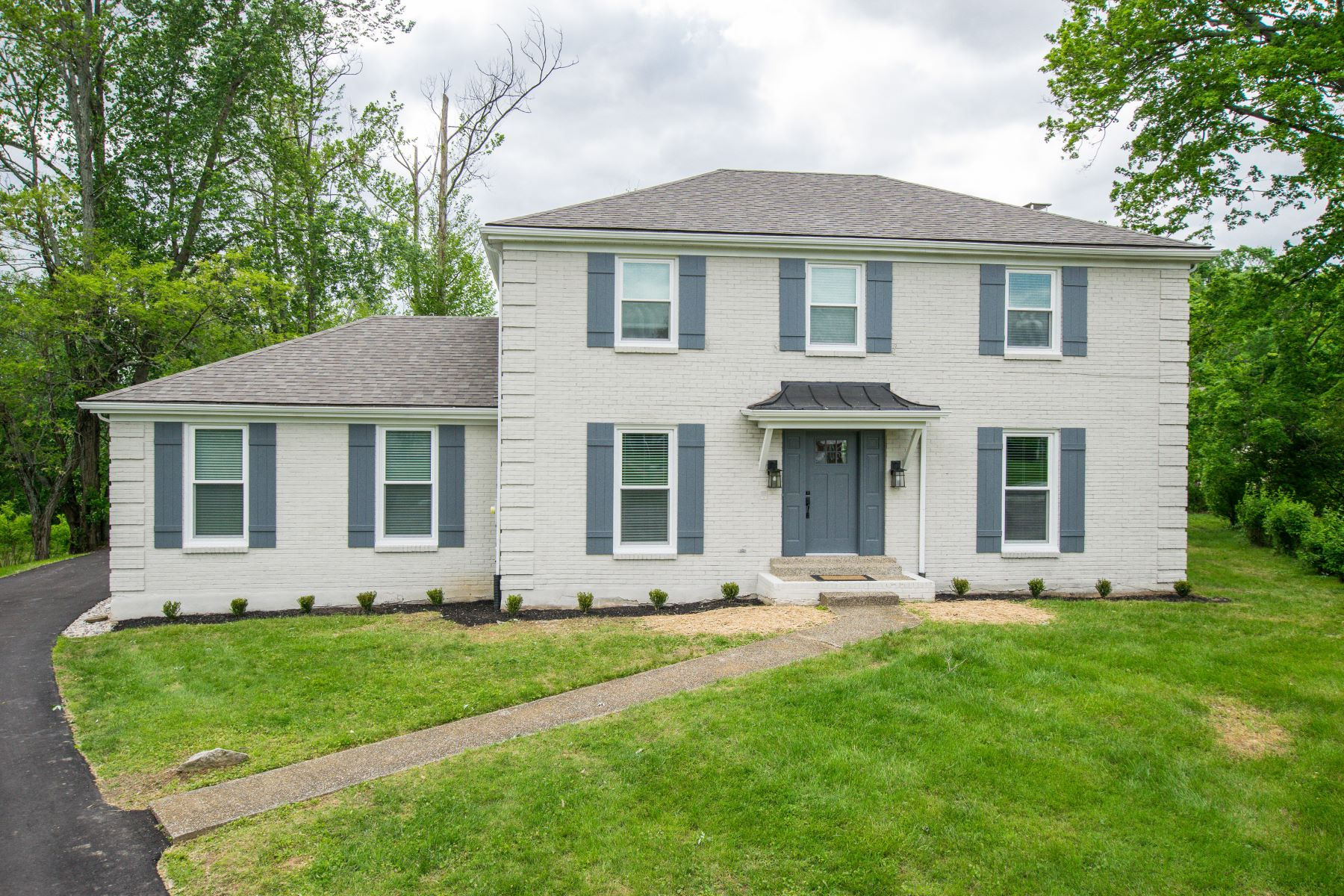 Single Family Home for Rent at 8700 Lynnhall Court Prospect, Kentucky 40059 United States
