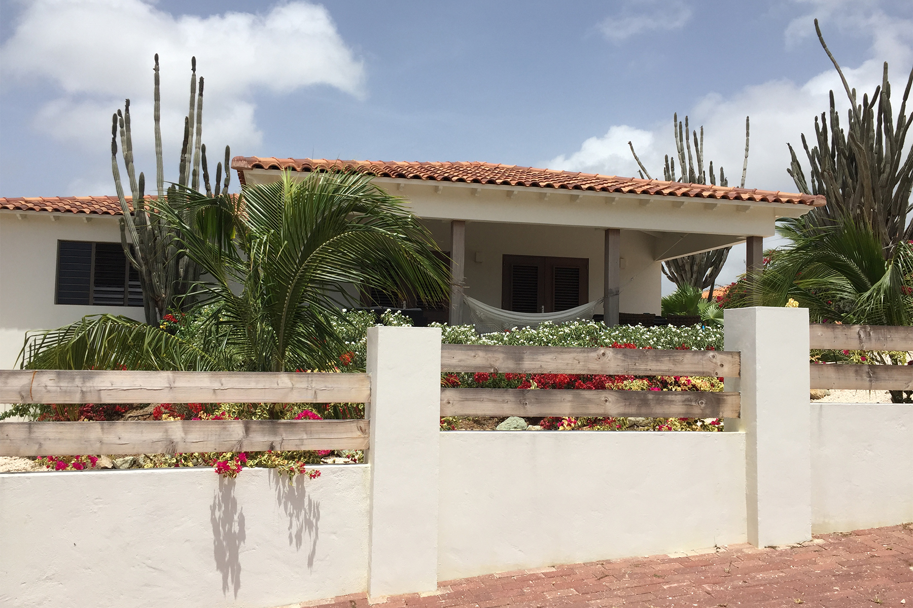 Single Family Home for Sale at Villa Bista Kralendijk, Bonaire