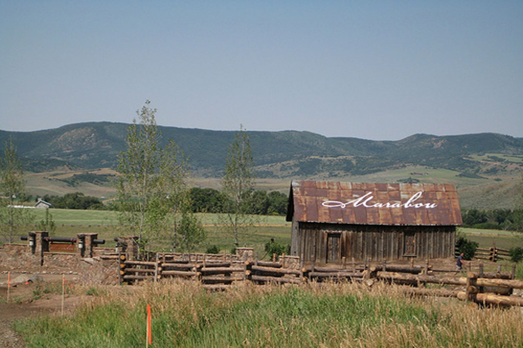 Land for Sale at Marabou Ranch Legacy Homestead 41955 Marabou Loop Homestead G1 Steamboat Springs, Colorado 80487 United States