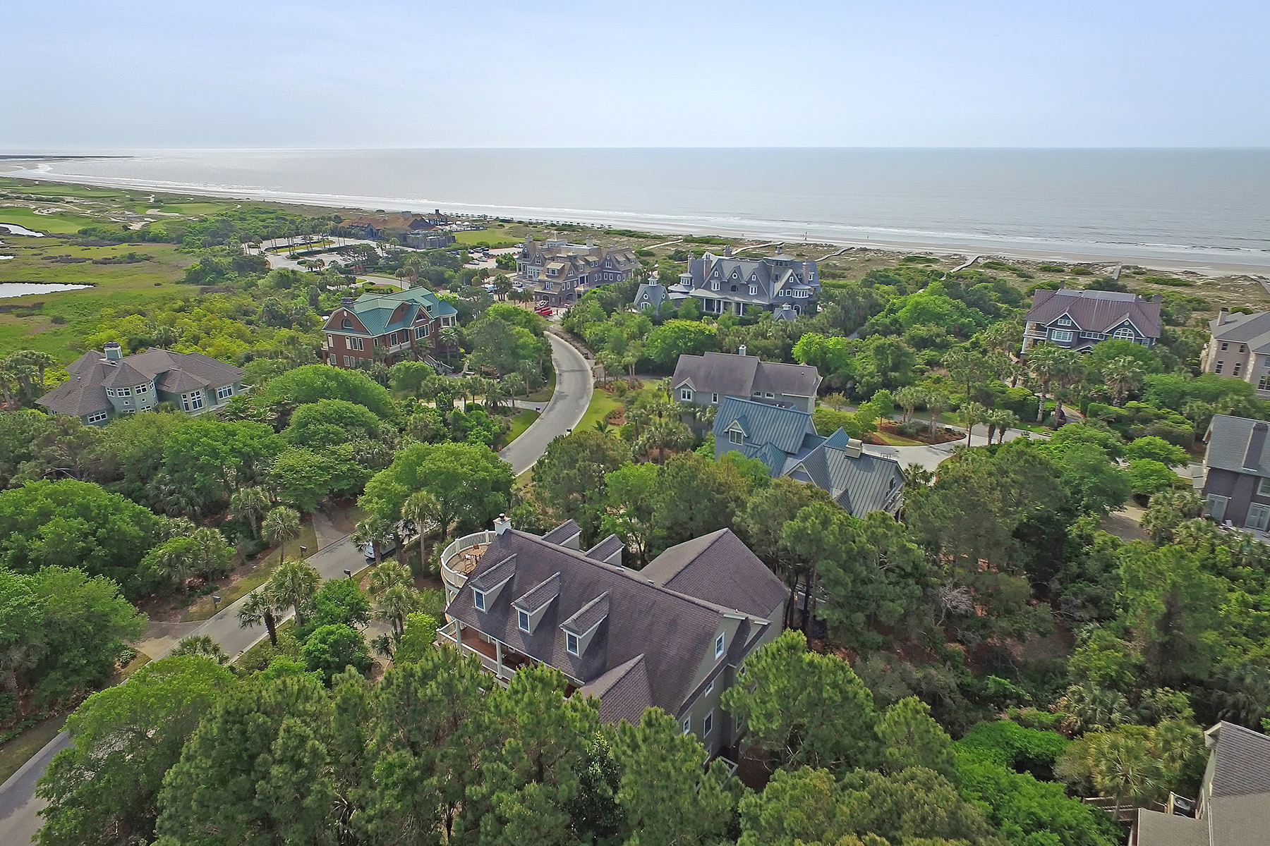 Additional photo for property listing at 212 Ocean Marsh 212 Ocean Marsh Road,  Kiawah Island, South Carolina 29455 United States