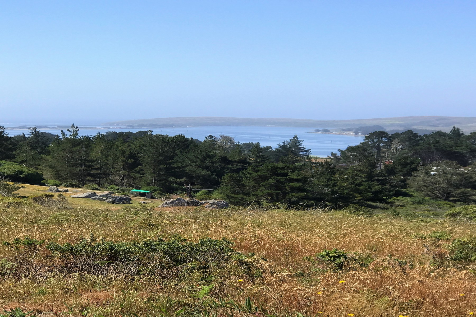 Land for Sale at 3800 Bay Hill Road Bodega Bay, California, 94923 United States